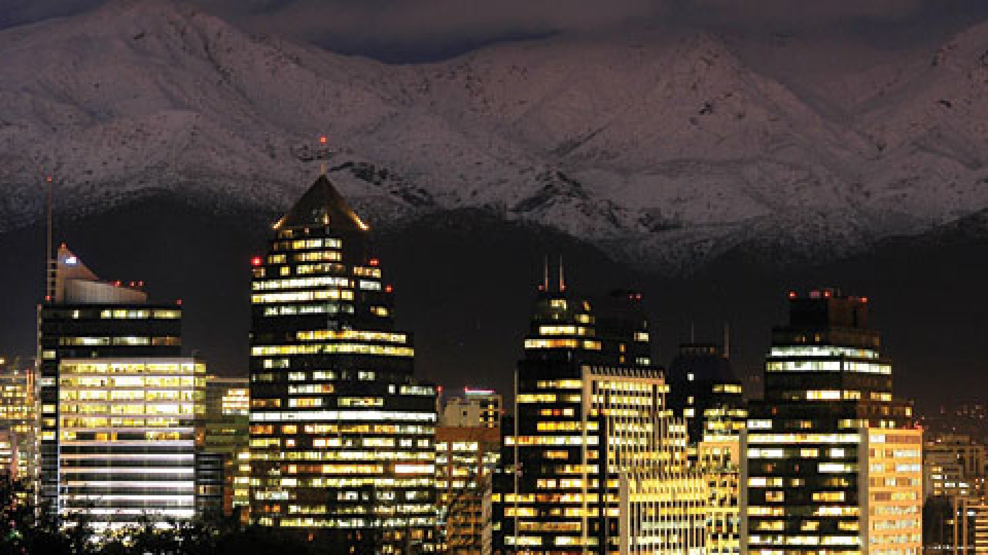For Tech Entrepreneurs Looking Beyond Silicon Valley, Chile is Ready and Waiting