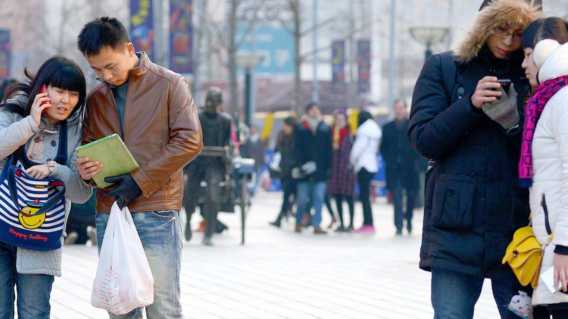 The Secrets of Social Media in China