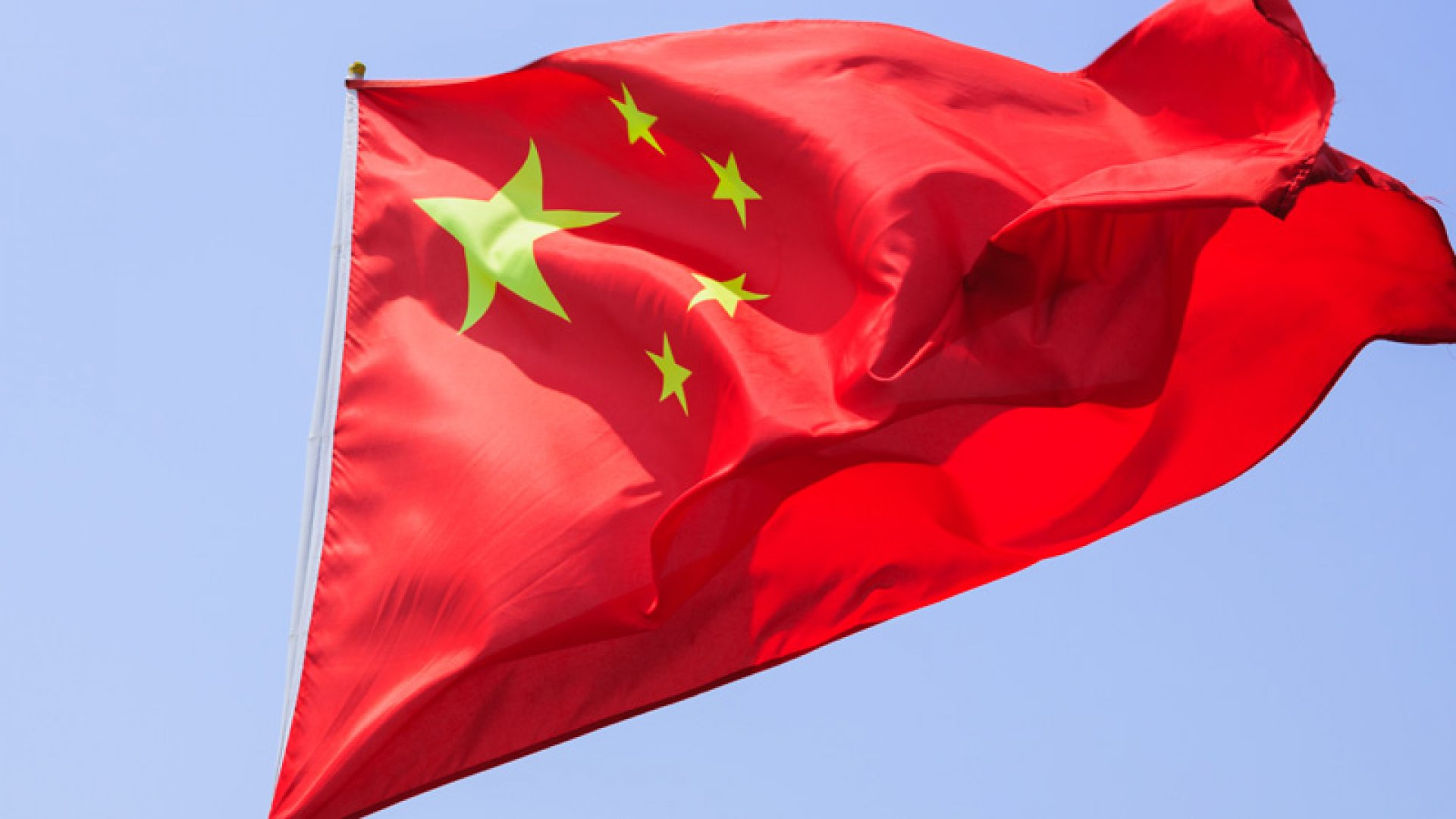 Despite Market Rout, China Is Still (Largely) Open for Business