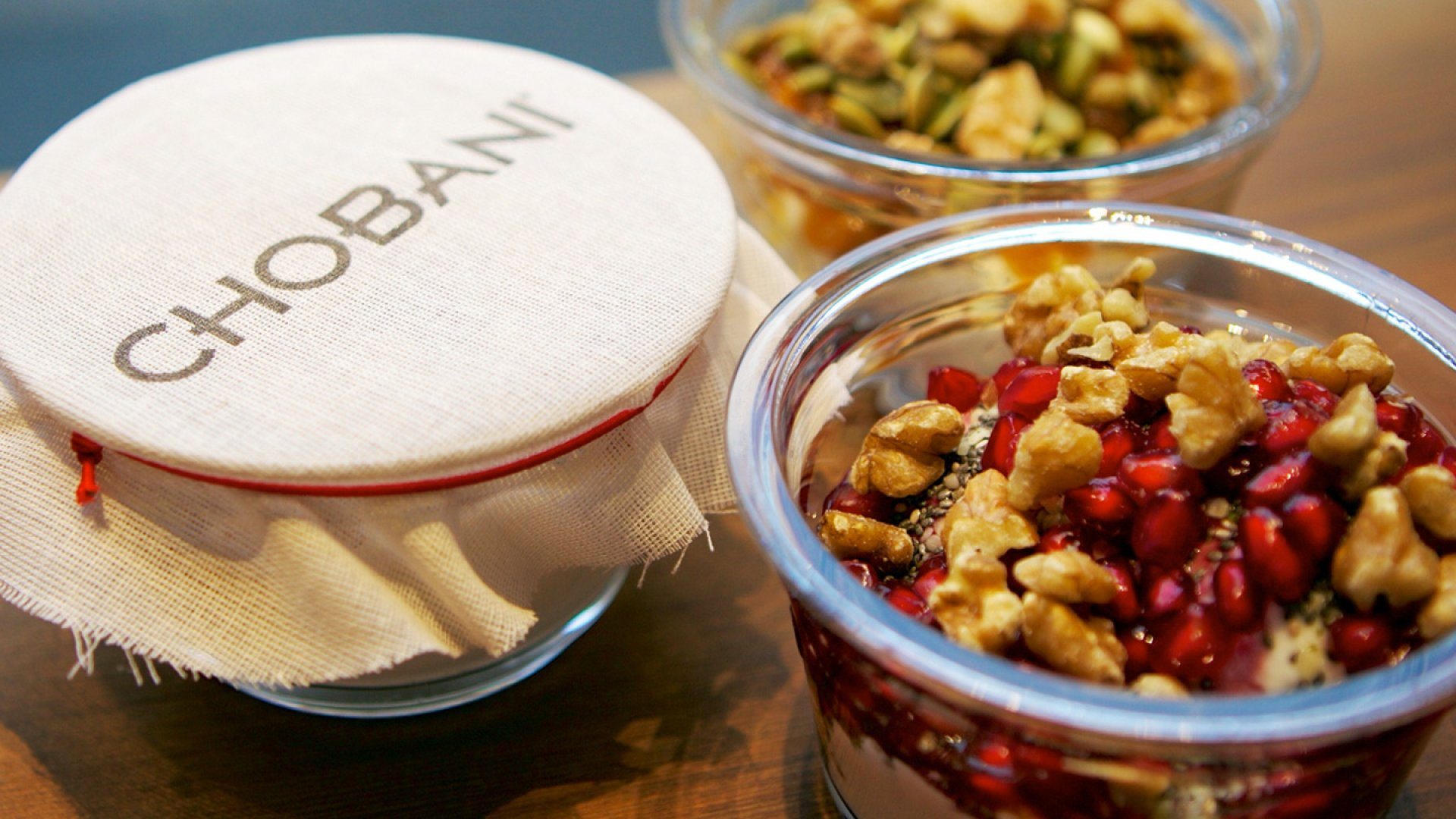5 Reasons Chobani Rules | Company of the Year Runner-Up