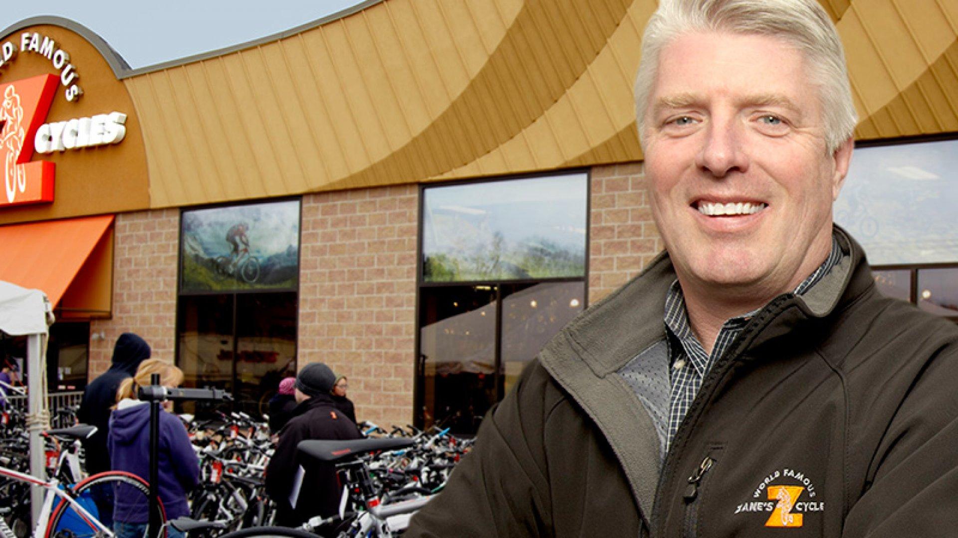 Trek Bike Recall Is a Case Study in Crisis Response