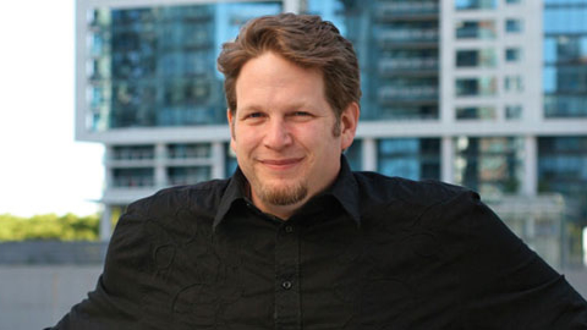 Chris Brogan is the author of Trust Agents and founder of New Marketing Labs
