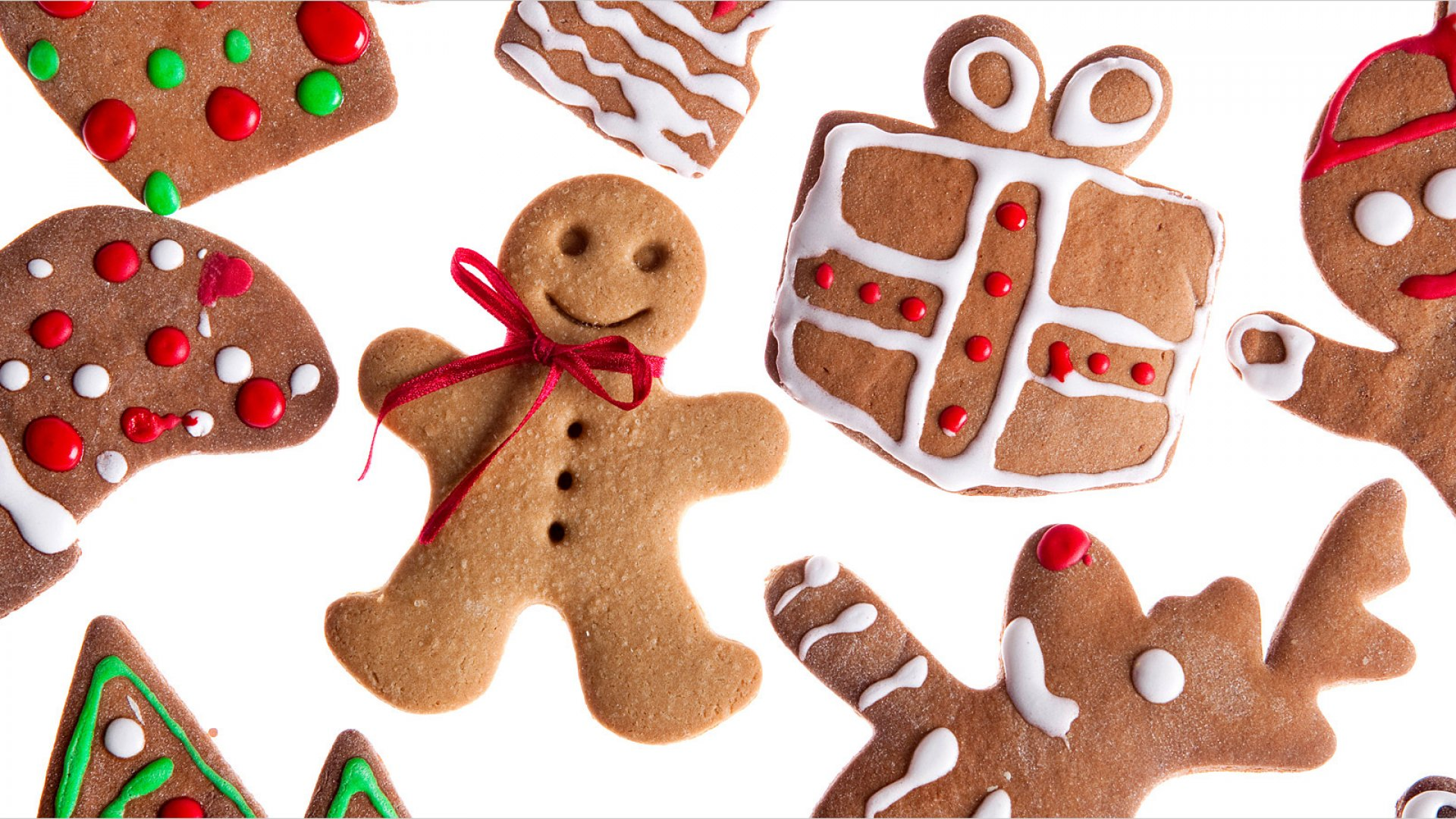 How to Get Through the Holidays Without Packing on Pounds