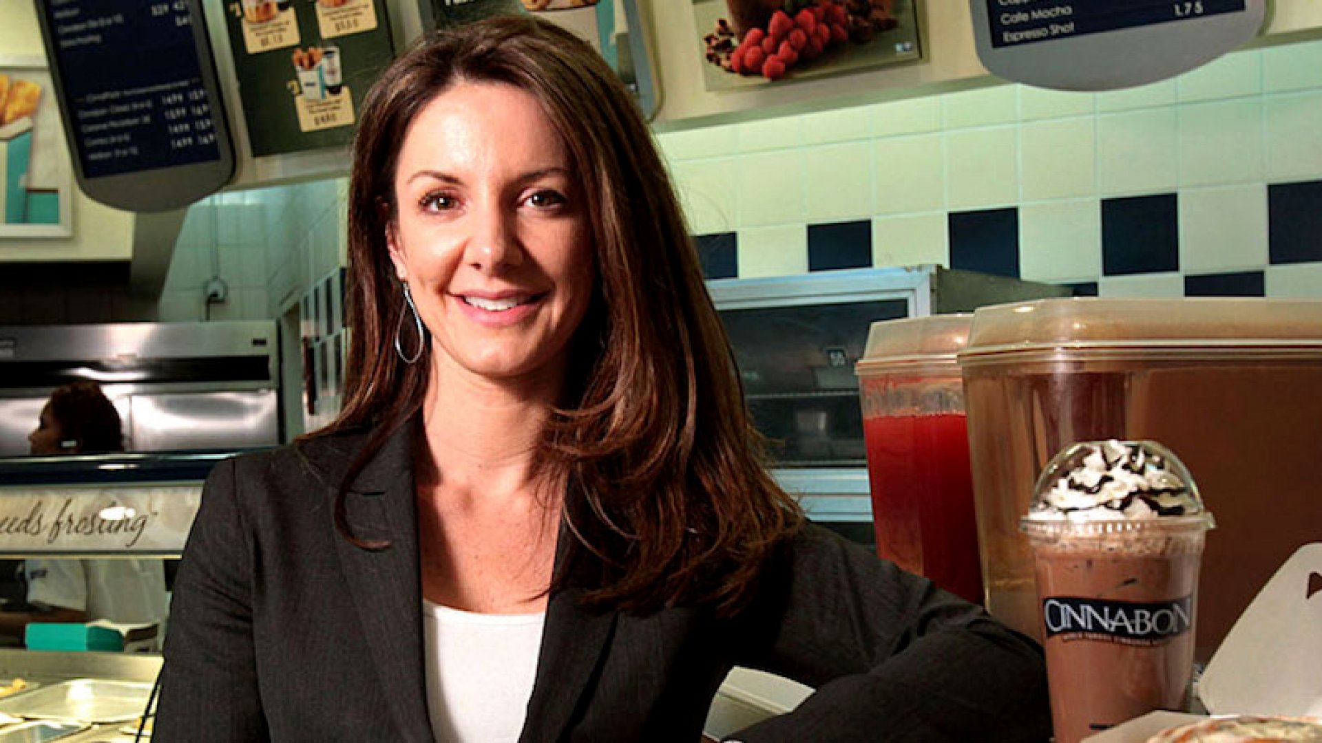 12 Communication Habits Made This Former Hooters Hostess a Billion-Dollar-Brand President at 32