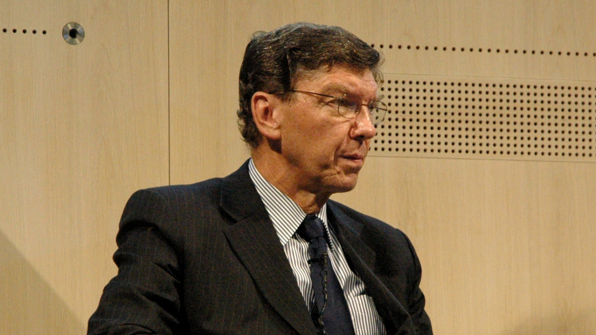 Clay Christensen: The Wrong Kind of Innovation