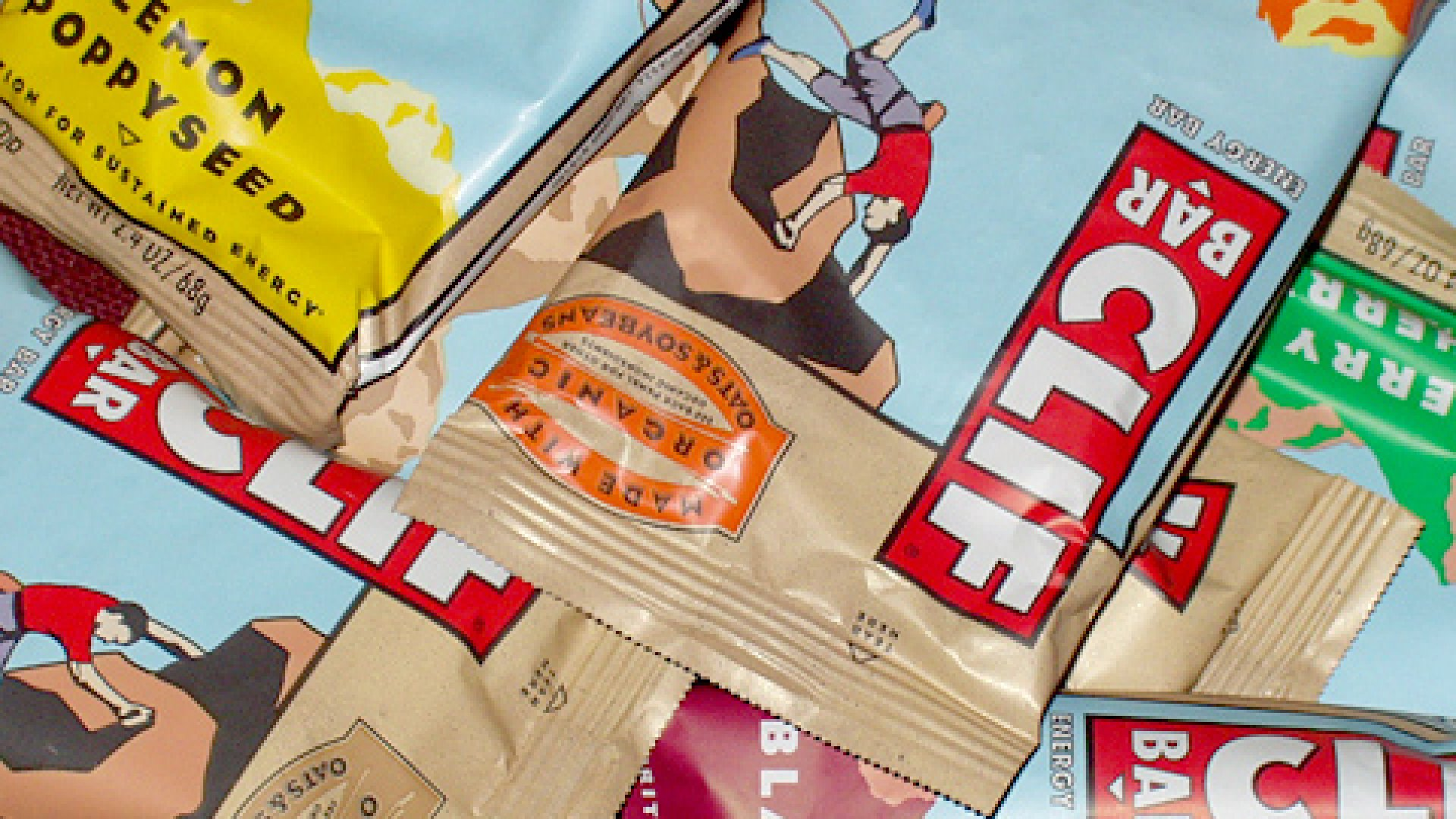 Clif Bar Launches Geo-Location Twitter Campaign