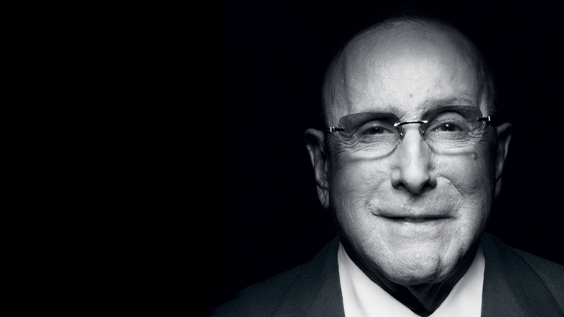 Clive Davis: It Never Pays to Be a Know-It-All