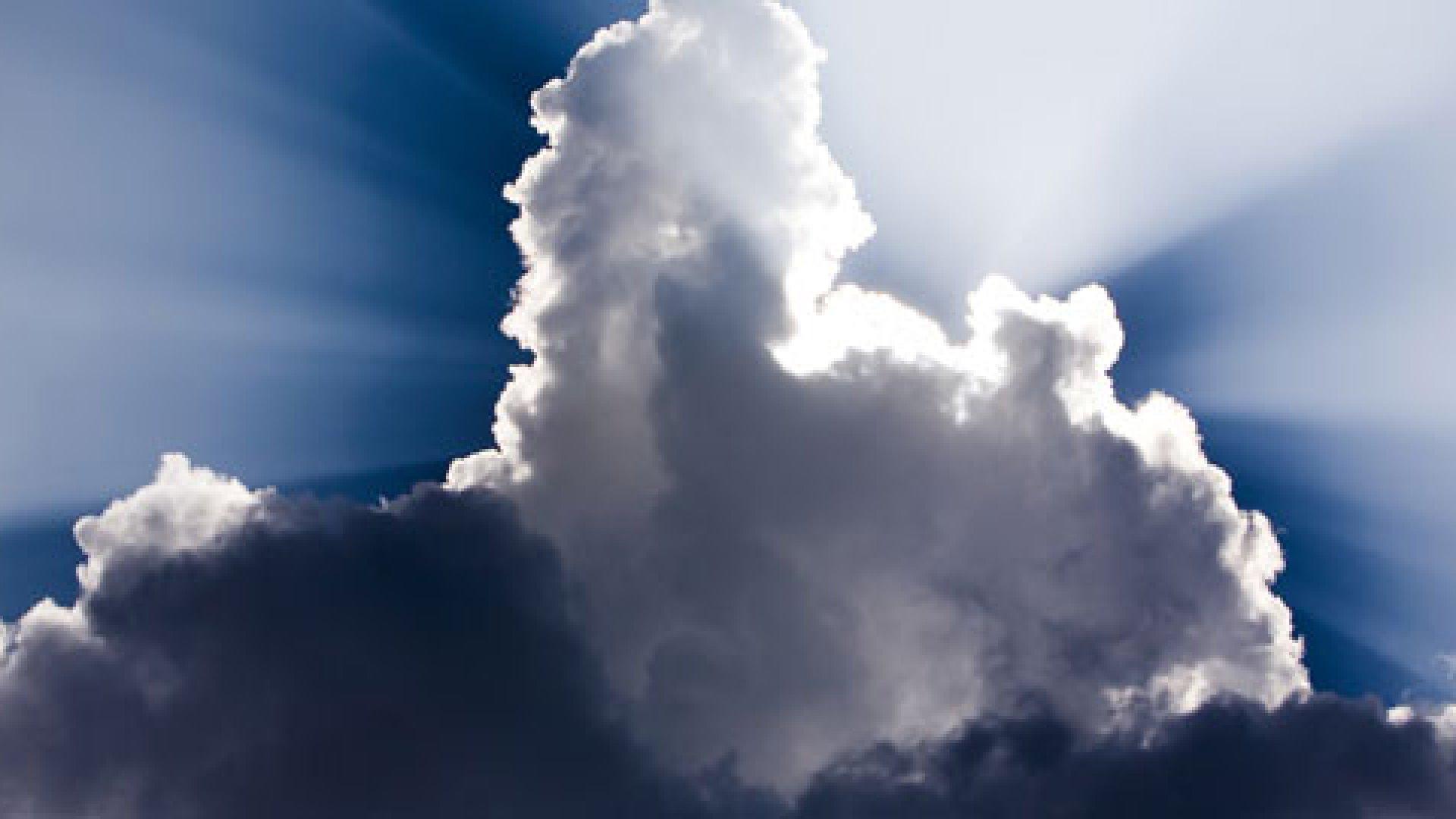 The Enterprise Cloud's Silver Lining