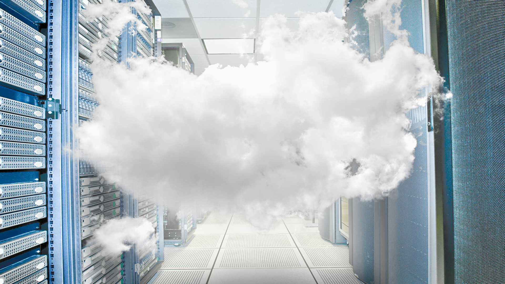 How the Cloud Will Transform Business by 2020