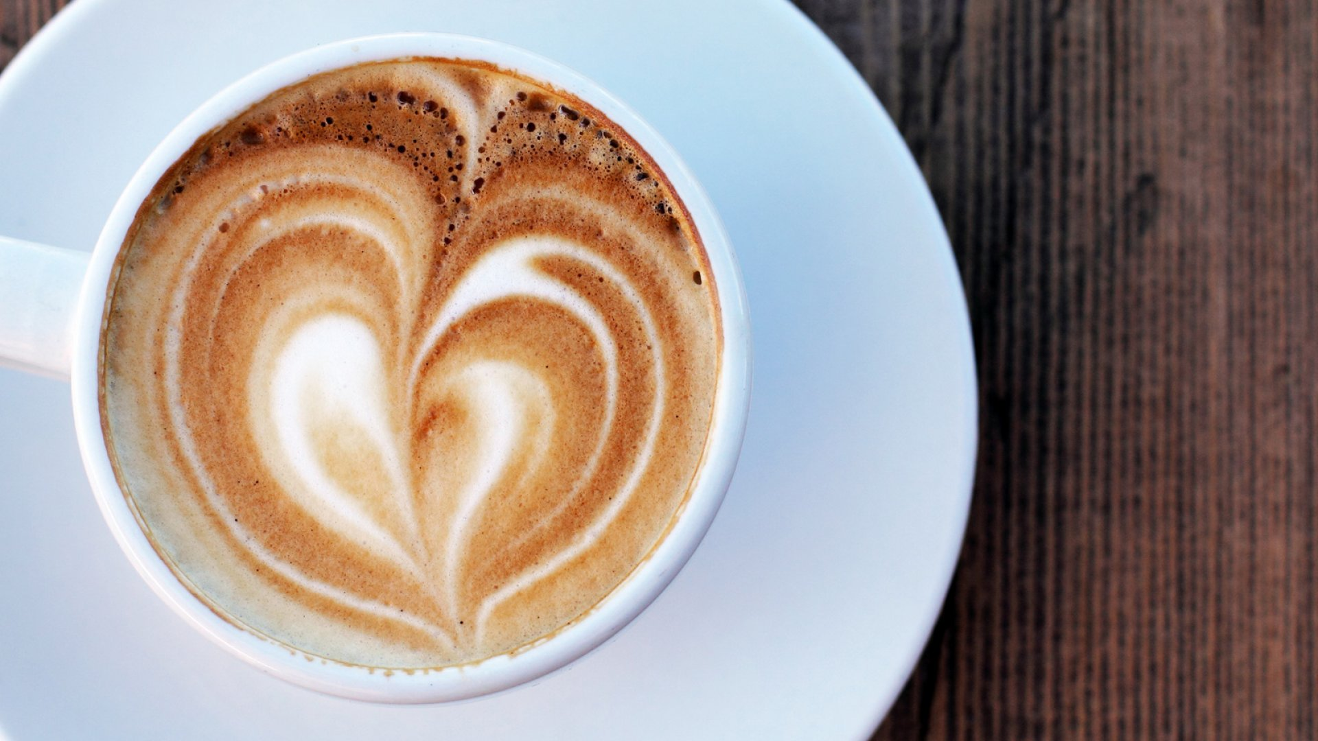 Forget What You've Heard: Coffee Is (Actually) Good for You