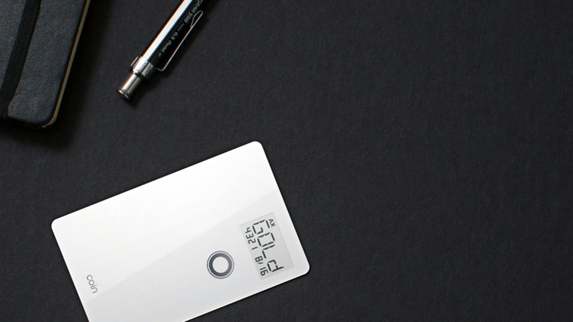 Is This the Future of Your Wallet?