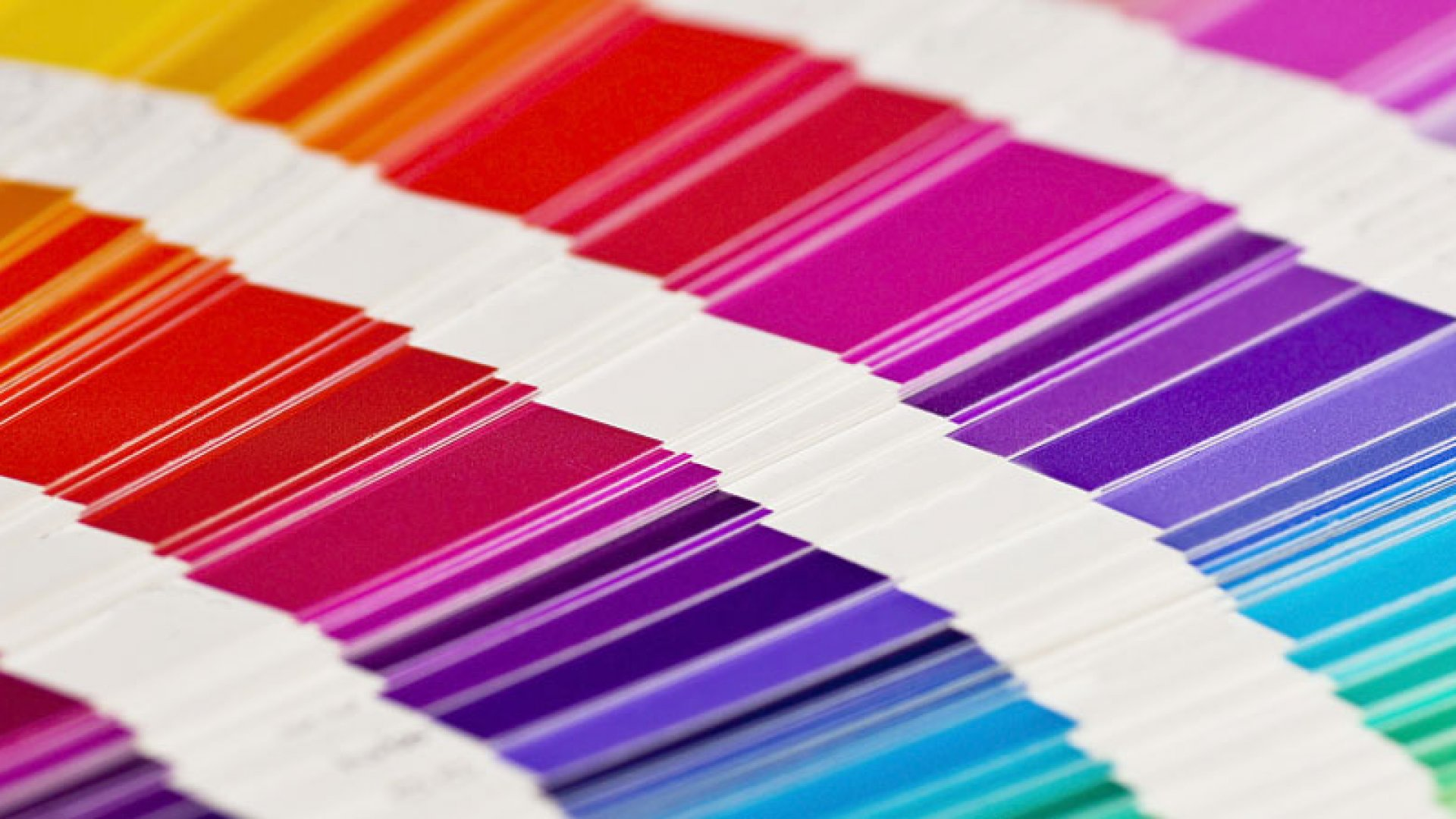 What Colors Really Mean in Company Logos (Infographic)