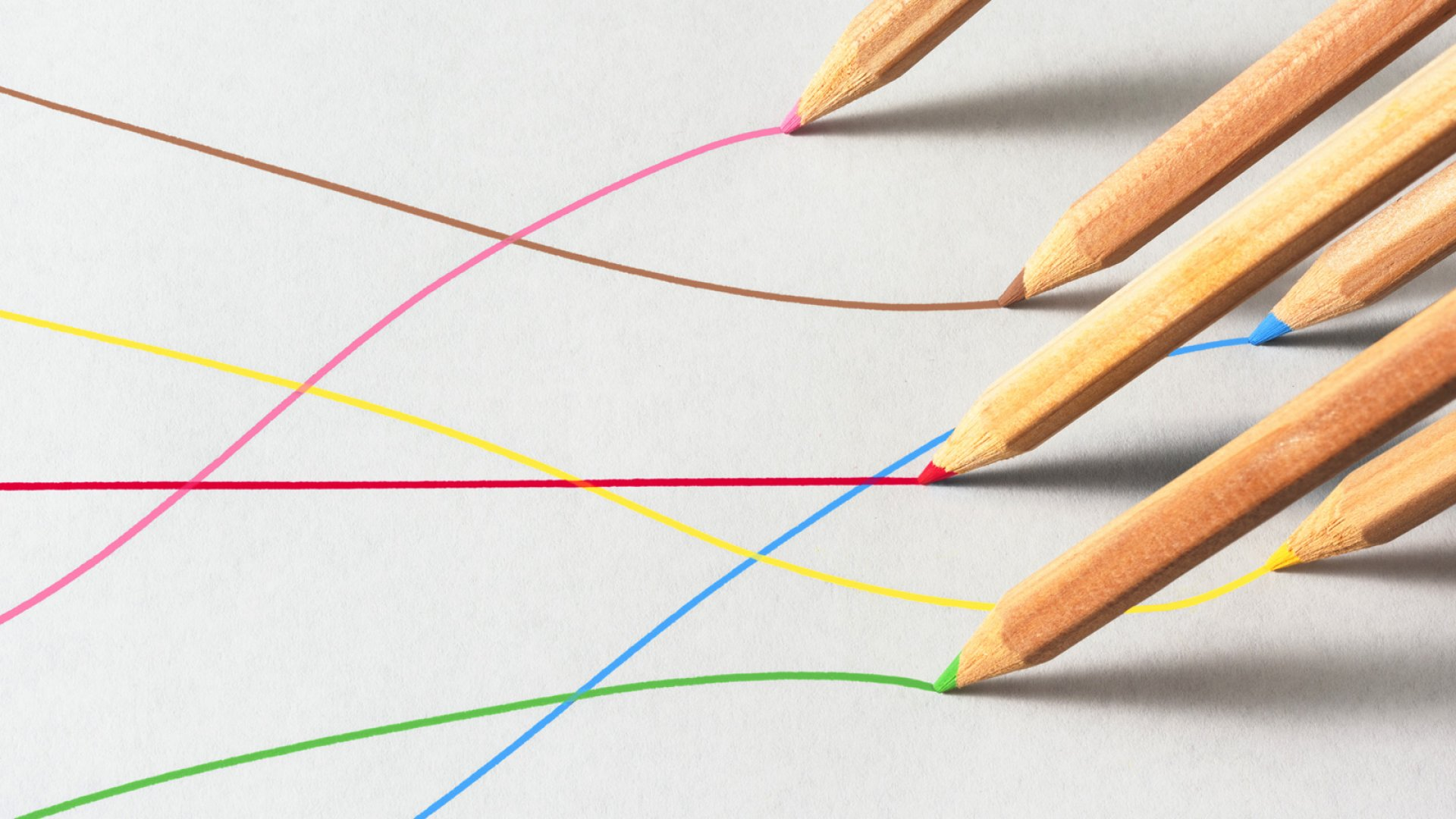 6 Surprising Ways to Get More Creative