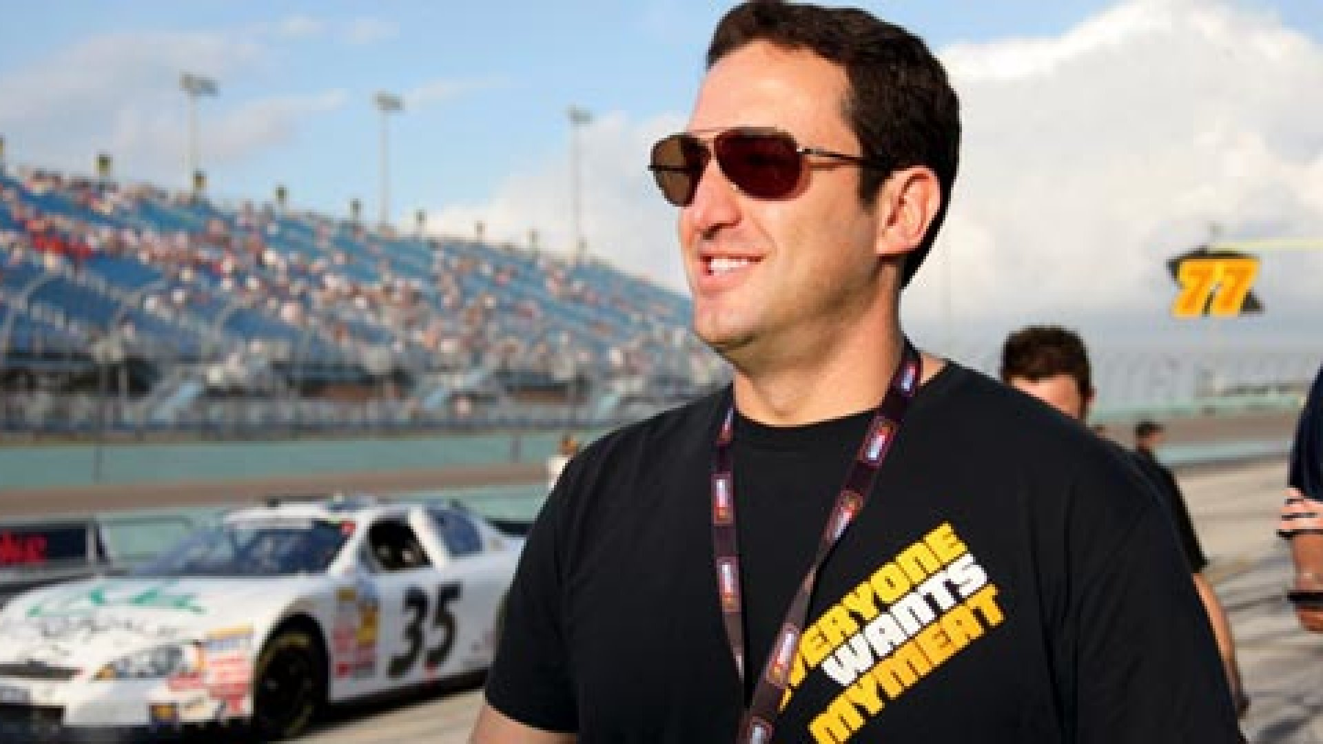 <b>Meat Up? </b>Perky Jerky's Brian Levin. The company is on pace to top $5 million in sales.