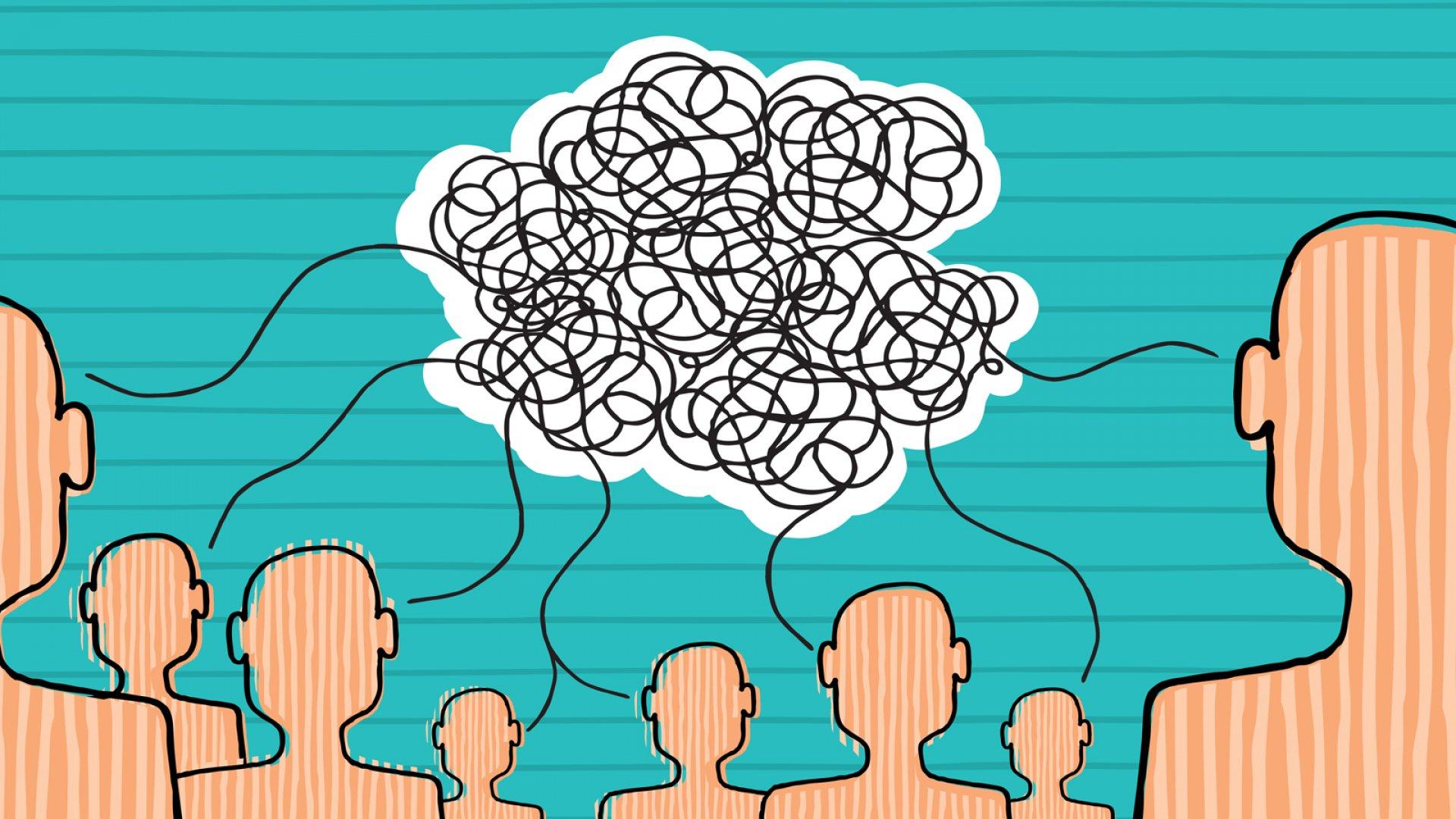 7 Things Really Amazing Communicators Do