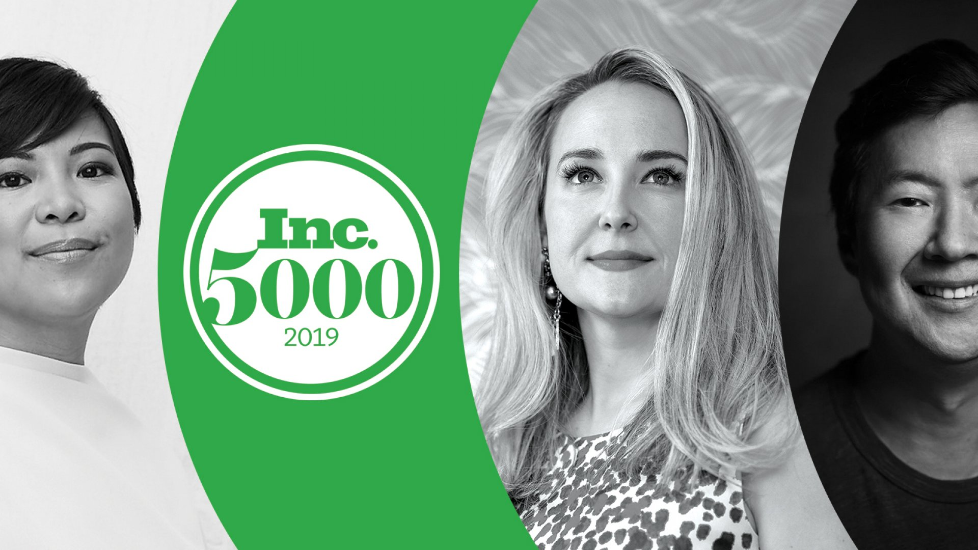 Here's an Inside Look at Everything That Happened at the 2019 Inc. 5000 Conference