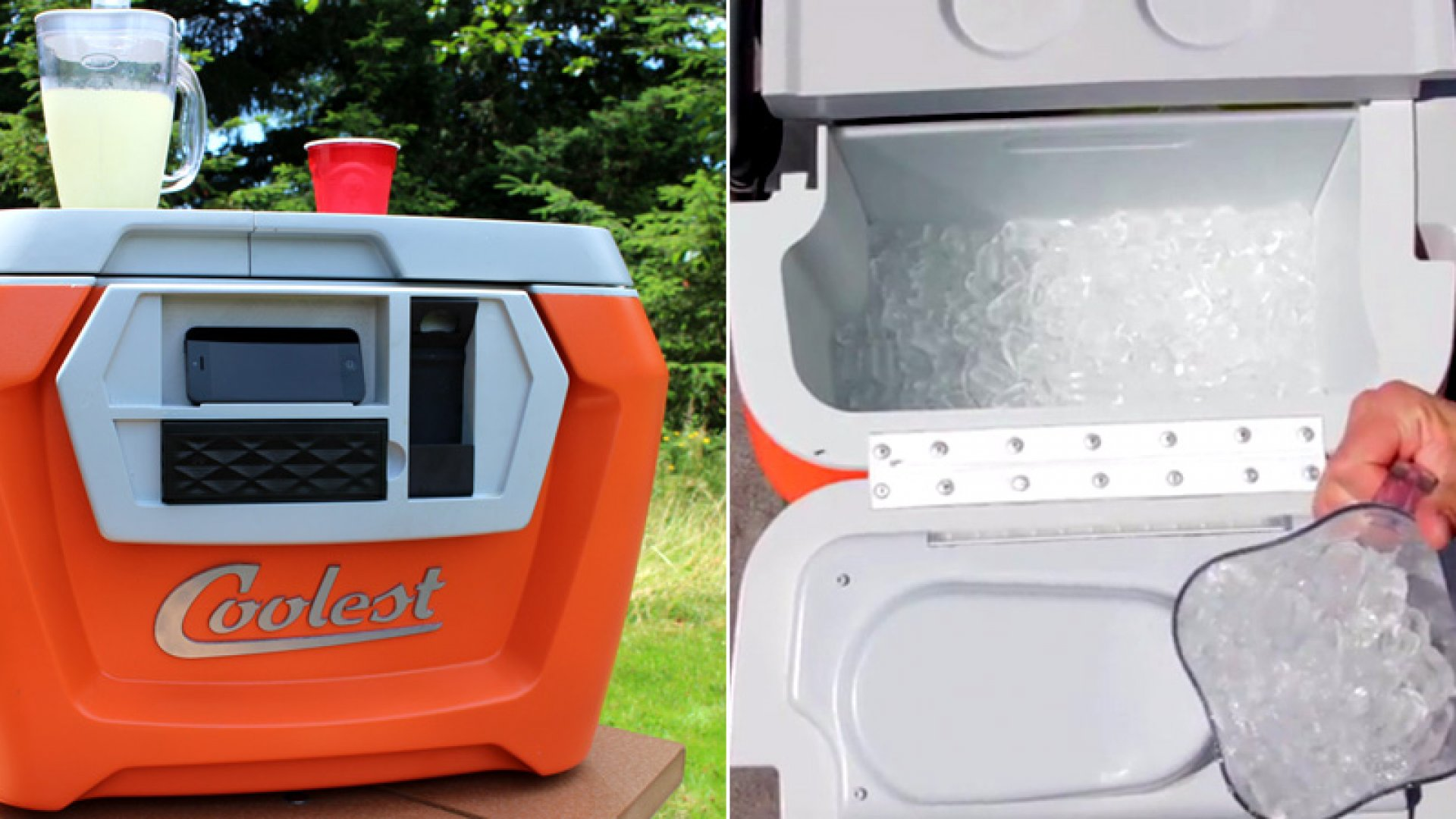 How This Kickstarter Cooler Quickly Became a Hot Mess