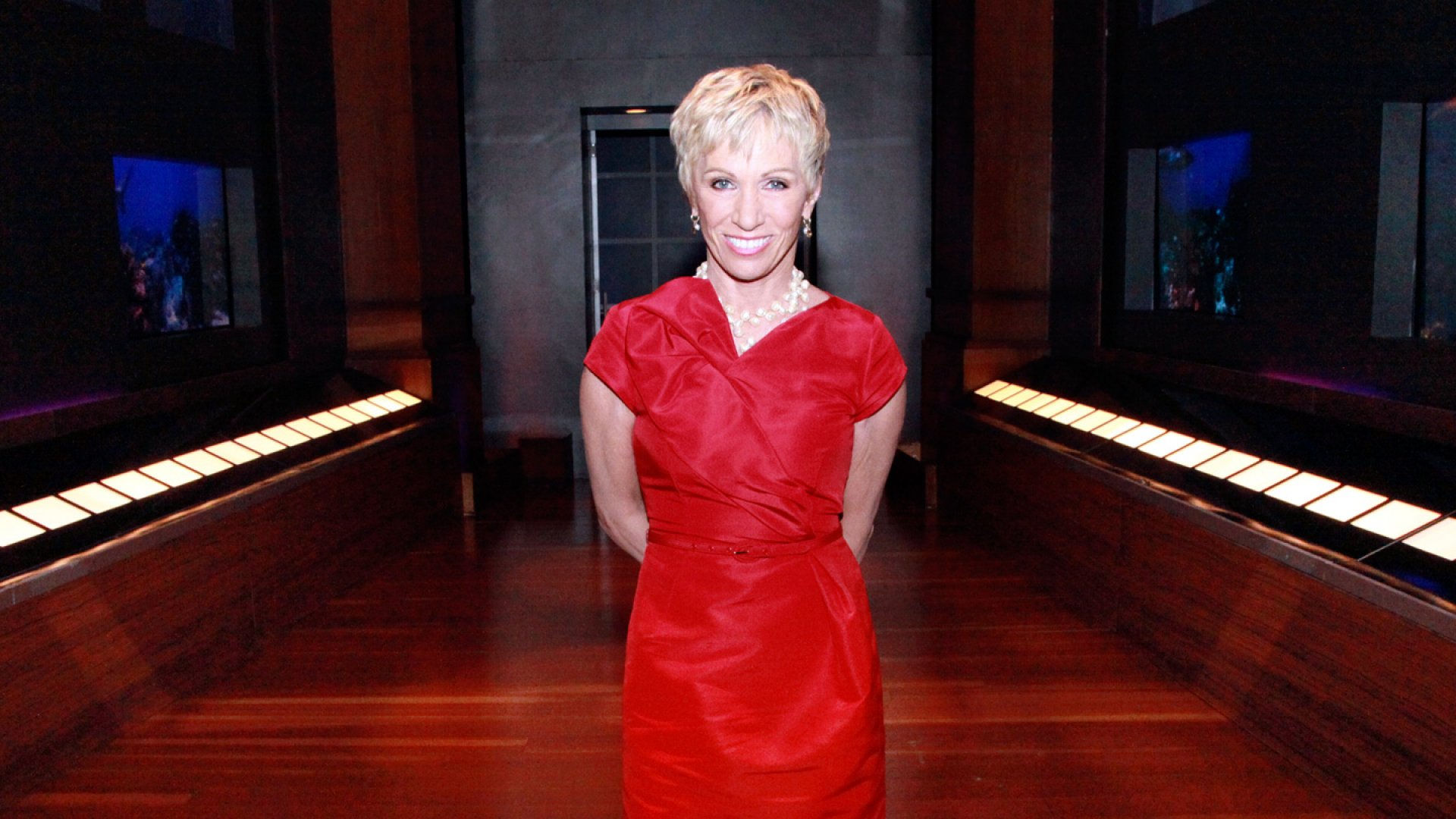 Why Barbara Corcoran Bought Into Boobypack