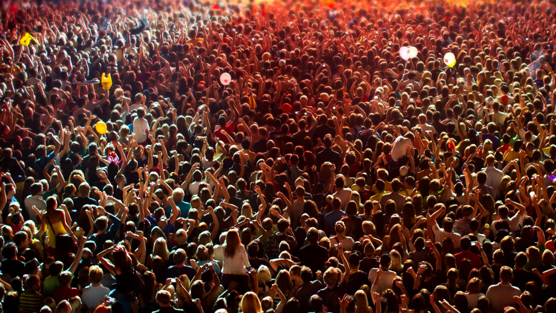 What's Really Going on With Crowdfunding