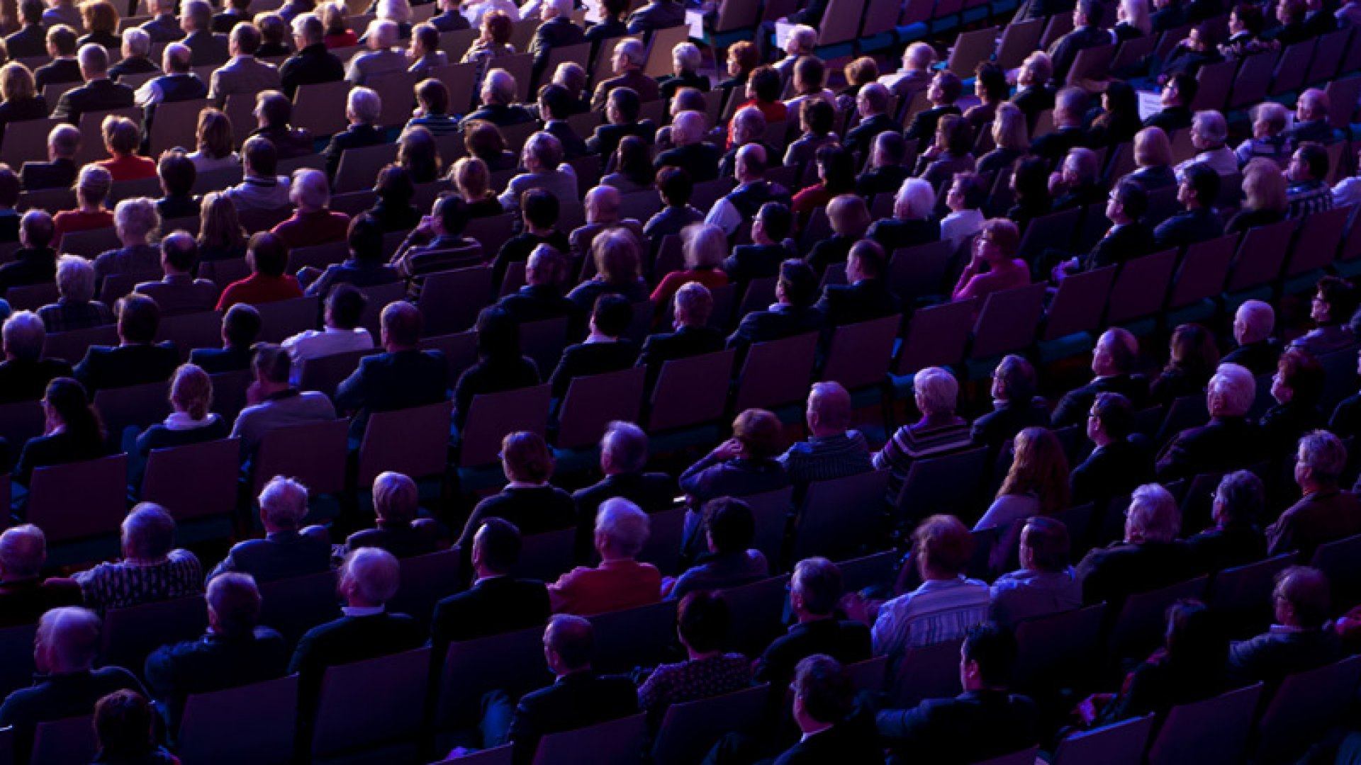 14 Conferences Every Small-Business Owner Should Attend