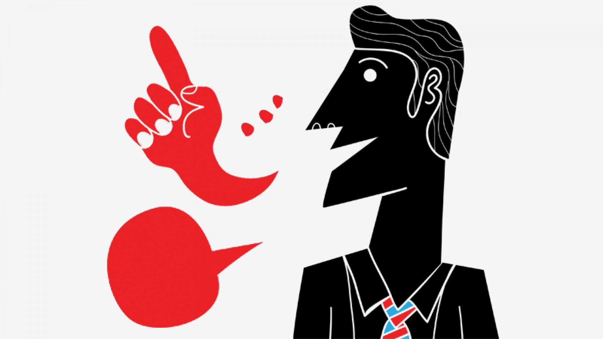 'Mansplaining': The Real Reason Men Like to Explain