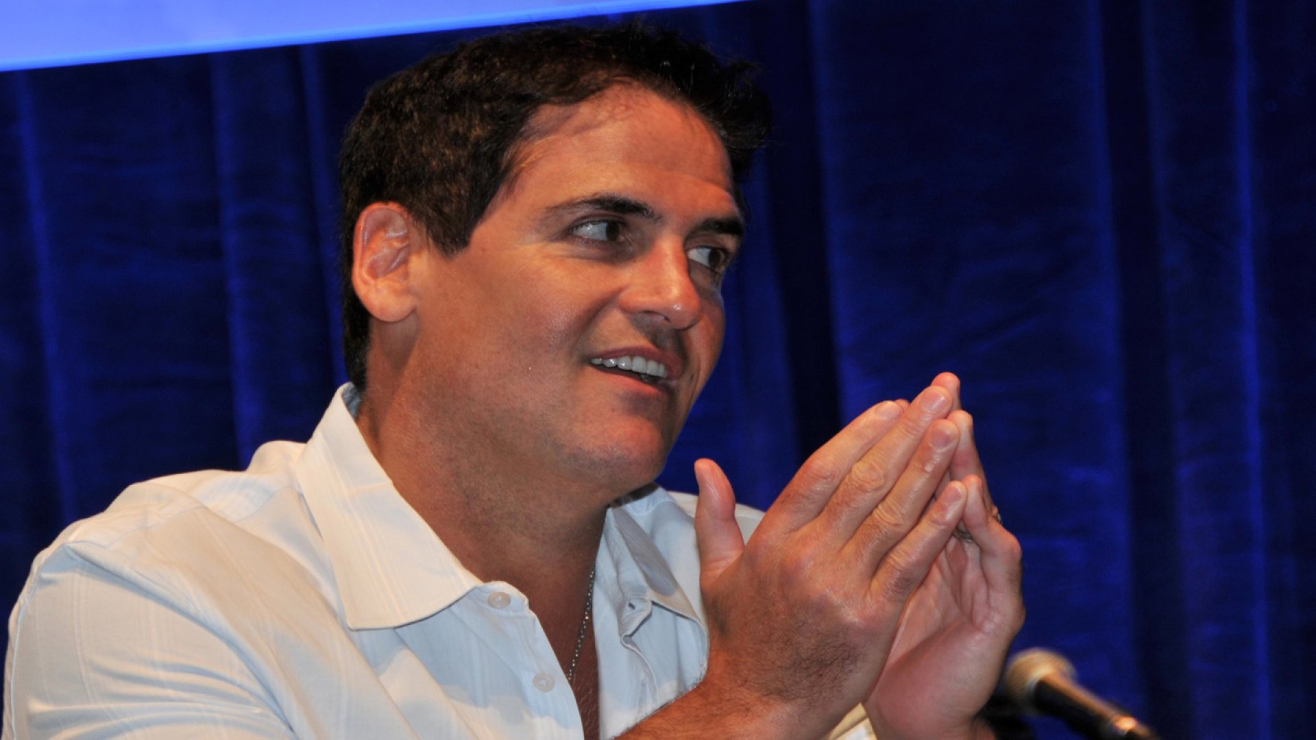 Mark Cuban Strikes Again at Facebook