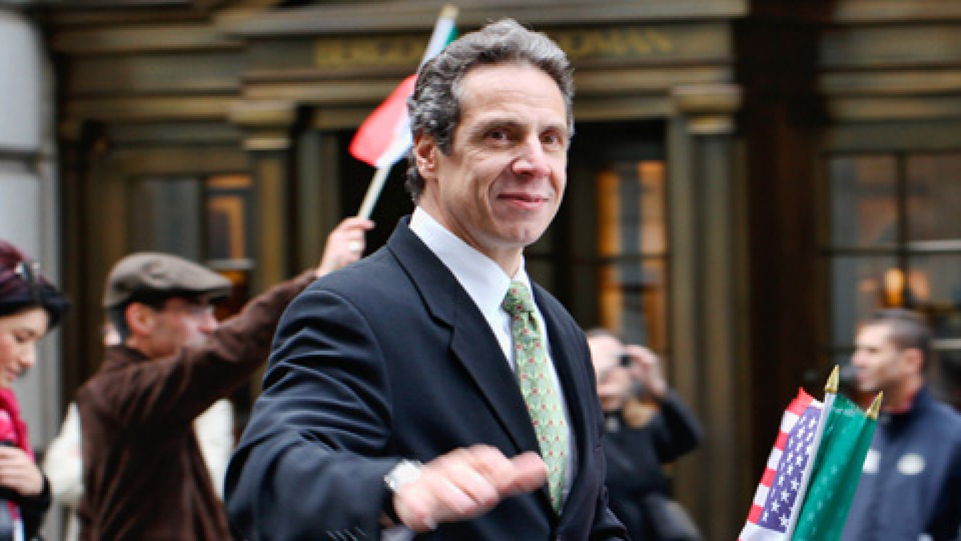 Tech Entrepreneurs to Cuomo: Change Campaign Finance