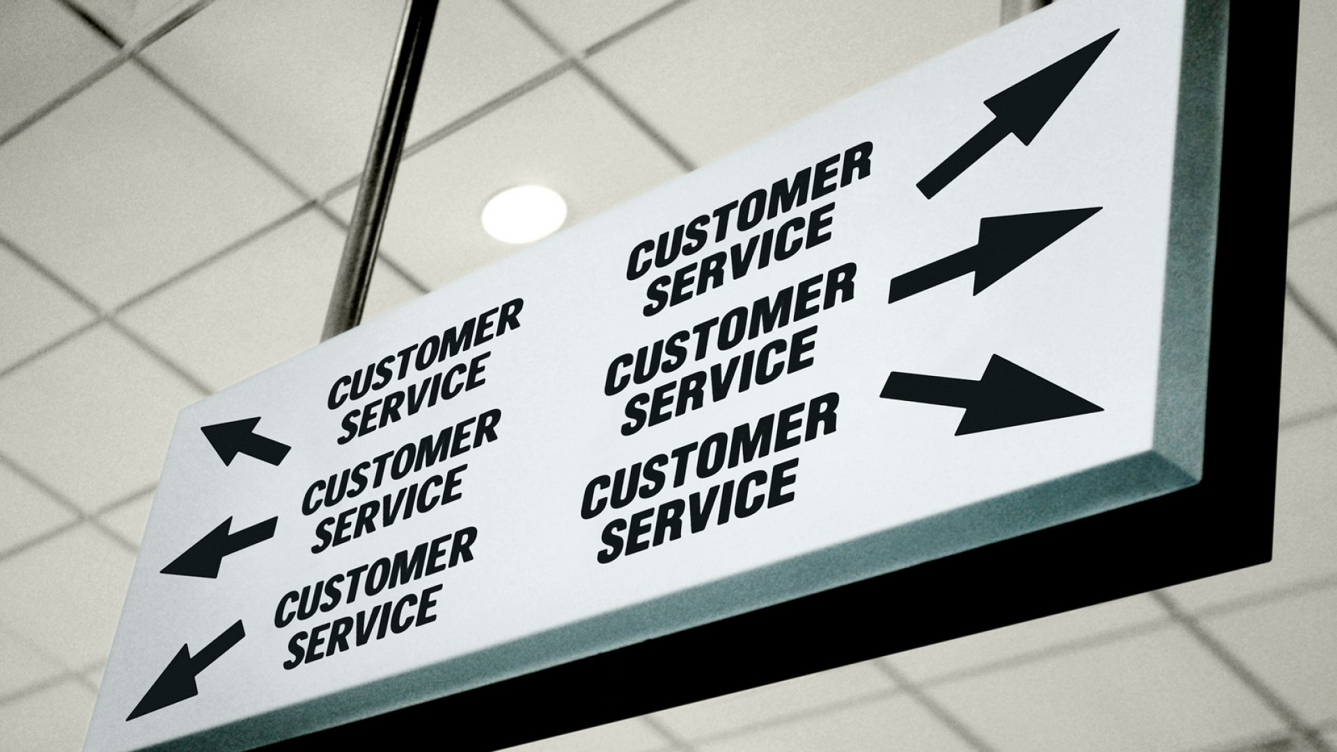 3 Simple Rules for Headache-Proof Customer Service