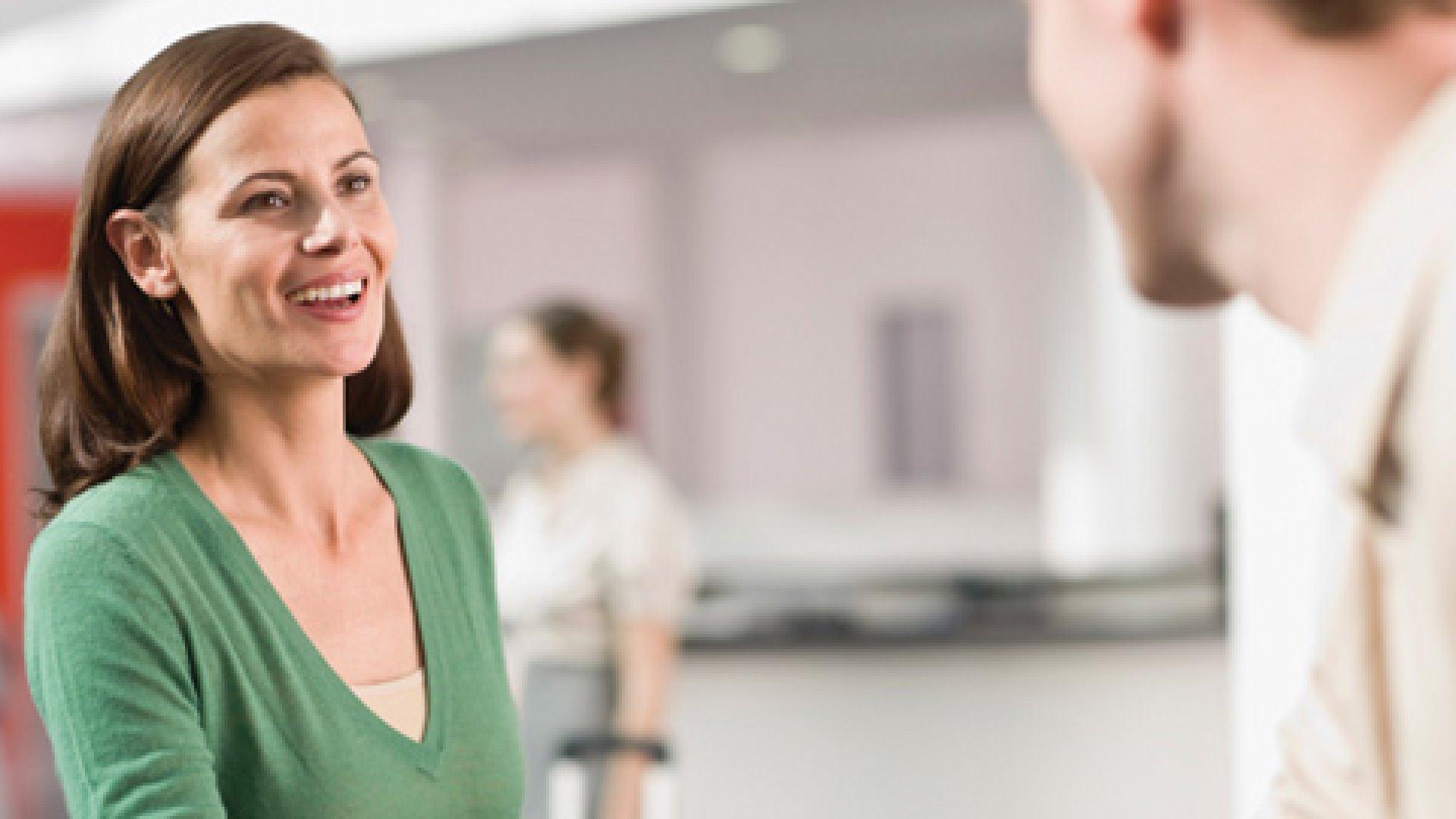 3 Keys to Great Customer Relationships