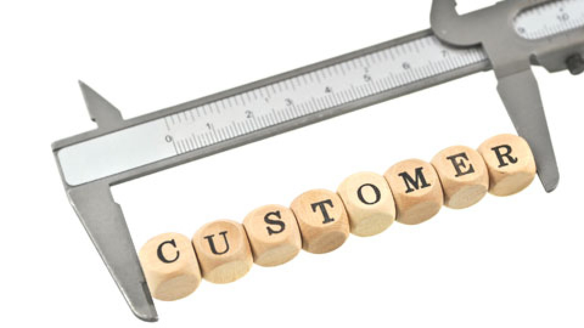 Figuring out which customers are valuable in the beginning can save a lot of trouble and cost.