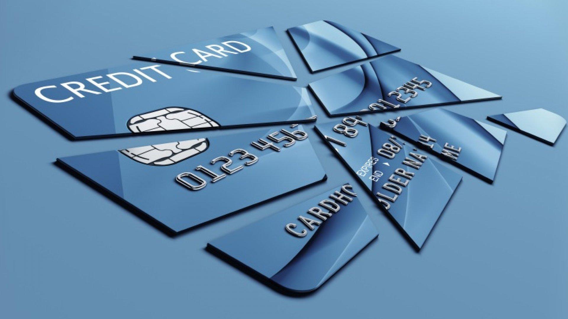 Retailers Beware: FBI Warns 2014 Will Bring More Data Breaches
