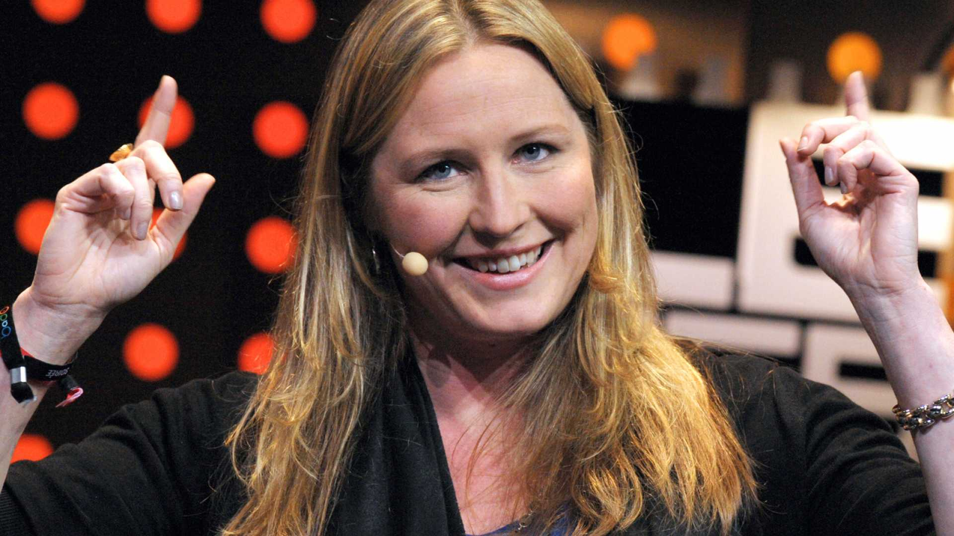 Indiegogo's Danae Ringelmann on Why Culture and Values Are Everything