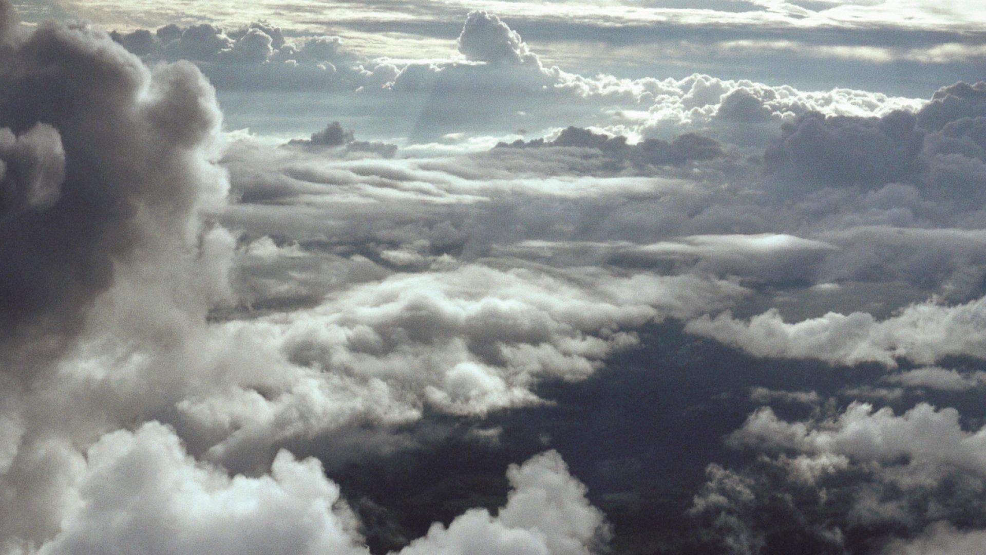When Cloud Computing Giants Go to War, You Win