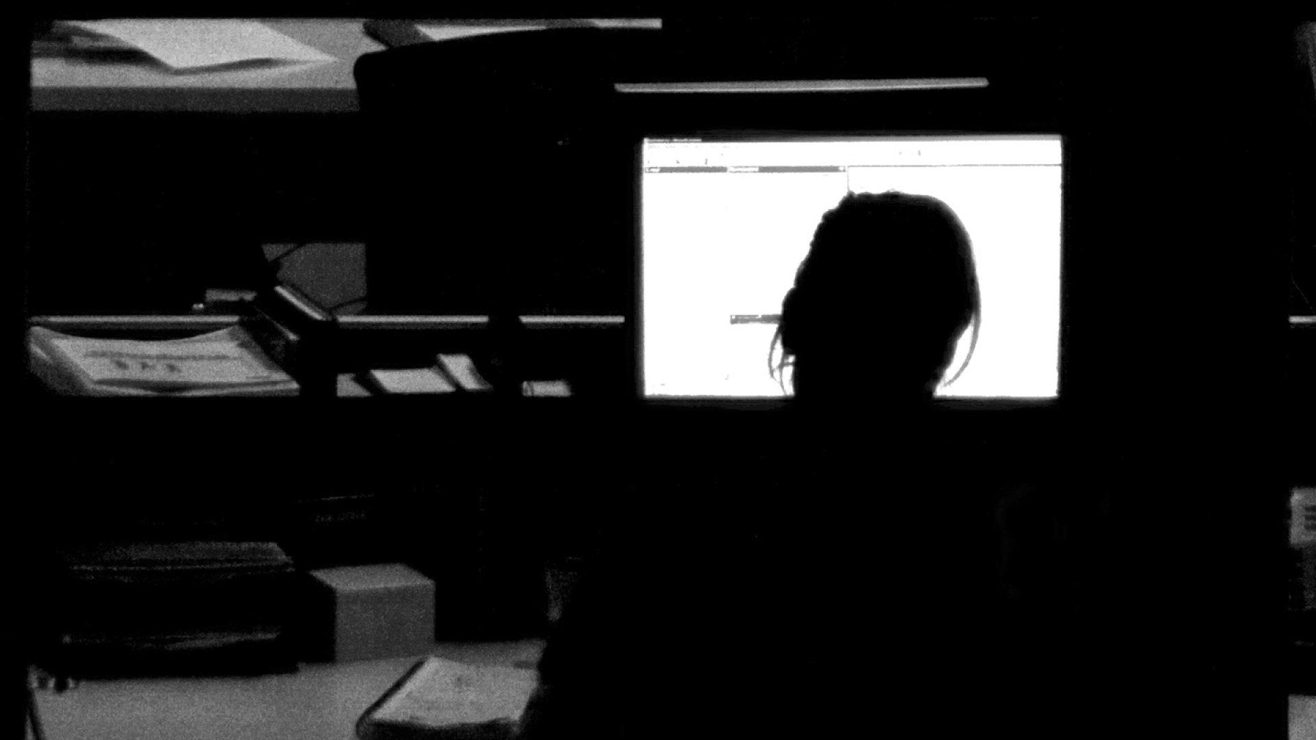 Open-Plan Office: An Introvert's Worse Nightmare