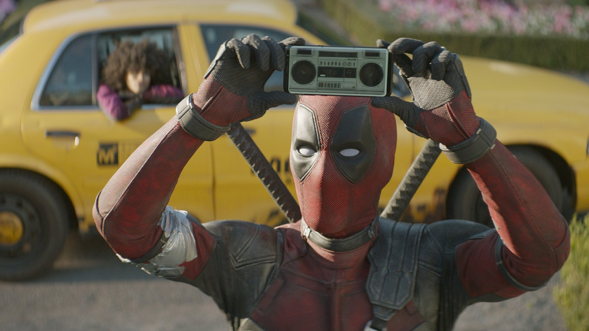 Ryan Reynolds and 'Deadpool 2' Are a Prime Example of Outstanding Content Marketing