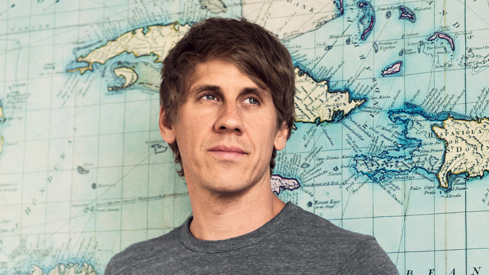 Foursquare's Dennis Crowley: Being an Entrepreneur 'Can Drive You Crazy'