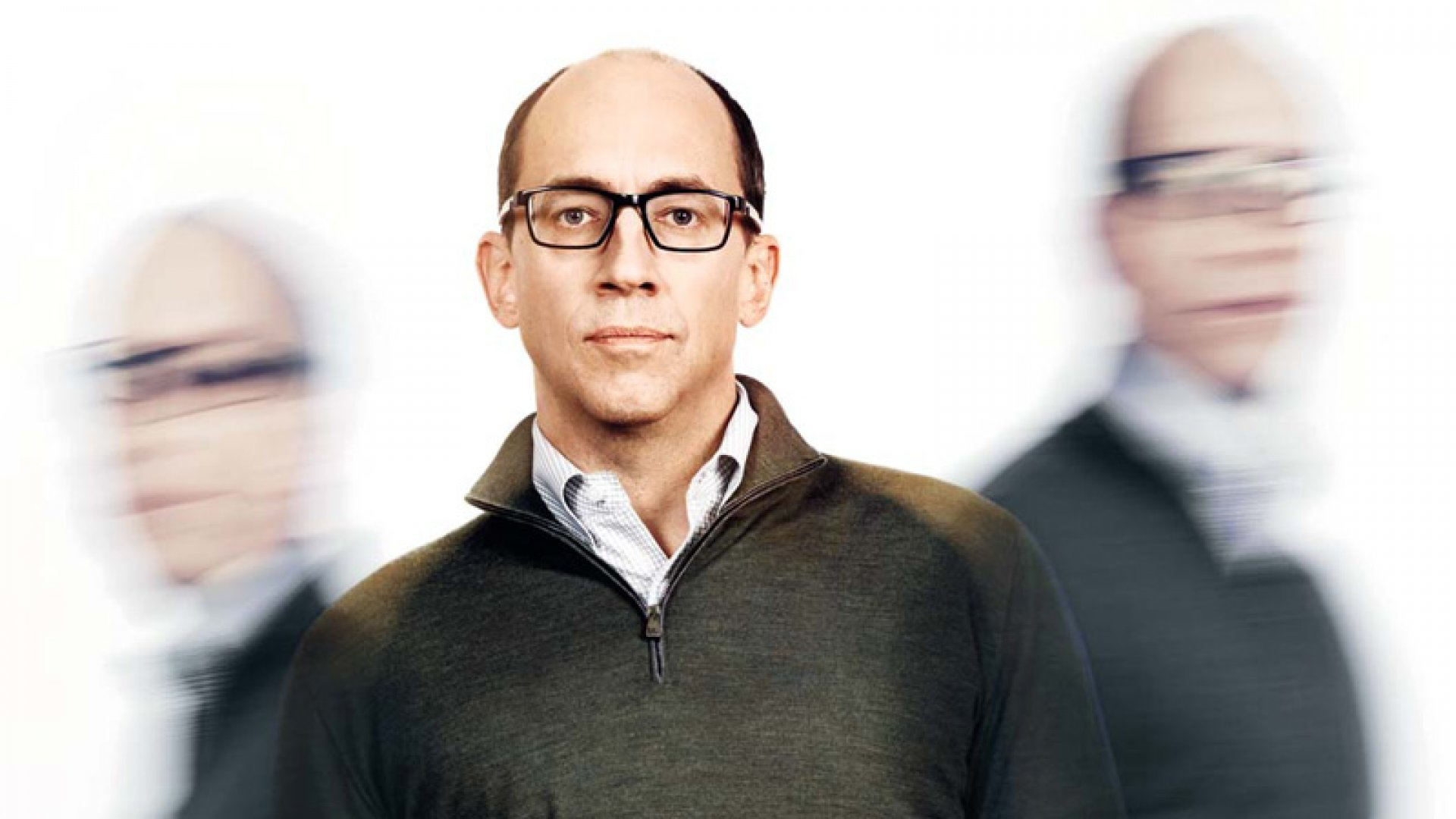 """Dick Costolo manages to stay productive even as some on Wall Street call for his head. Read <a href=""""http://www.inc.com/magazine/201503/jeff-bercovici/how-dick-costolo-keeps-his-focus.html"""" target=""""_blank""""><em>Twitter's CEO: How I Stay Focused Under Fire</em></a>"""