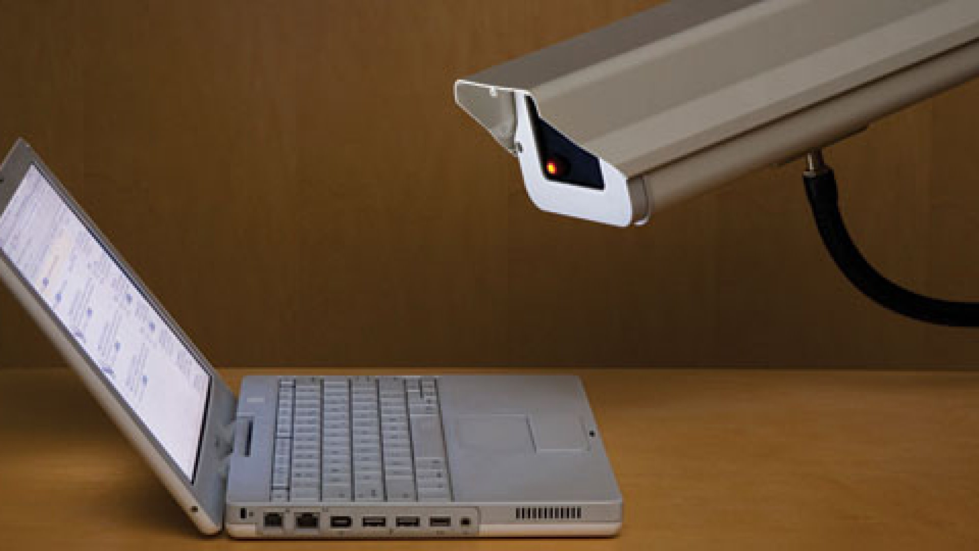 United States has a relatively laissez-faire attitude toward online privacy compared to much of the rest of the developed world.