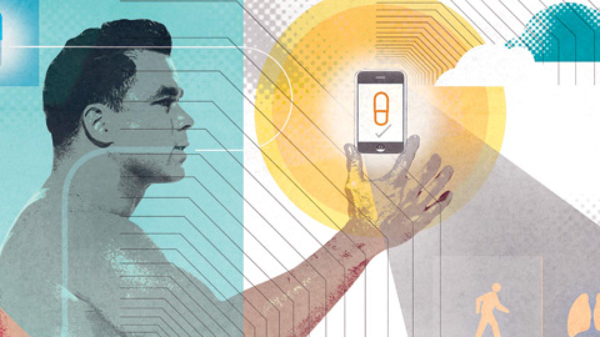 Medication Goes Digital