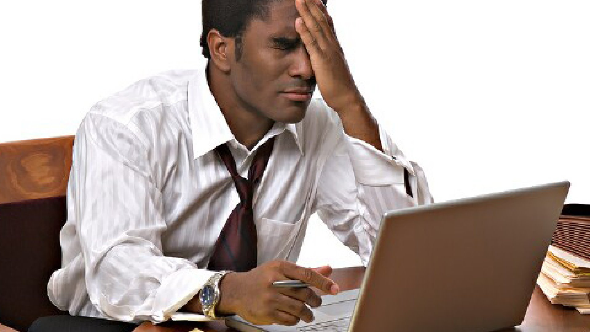 5 Emails You Should Never Send