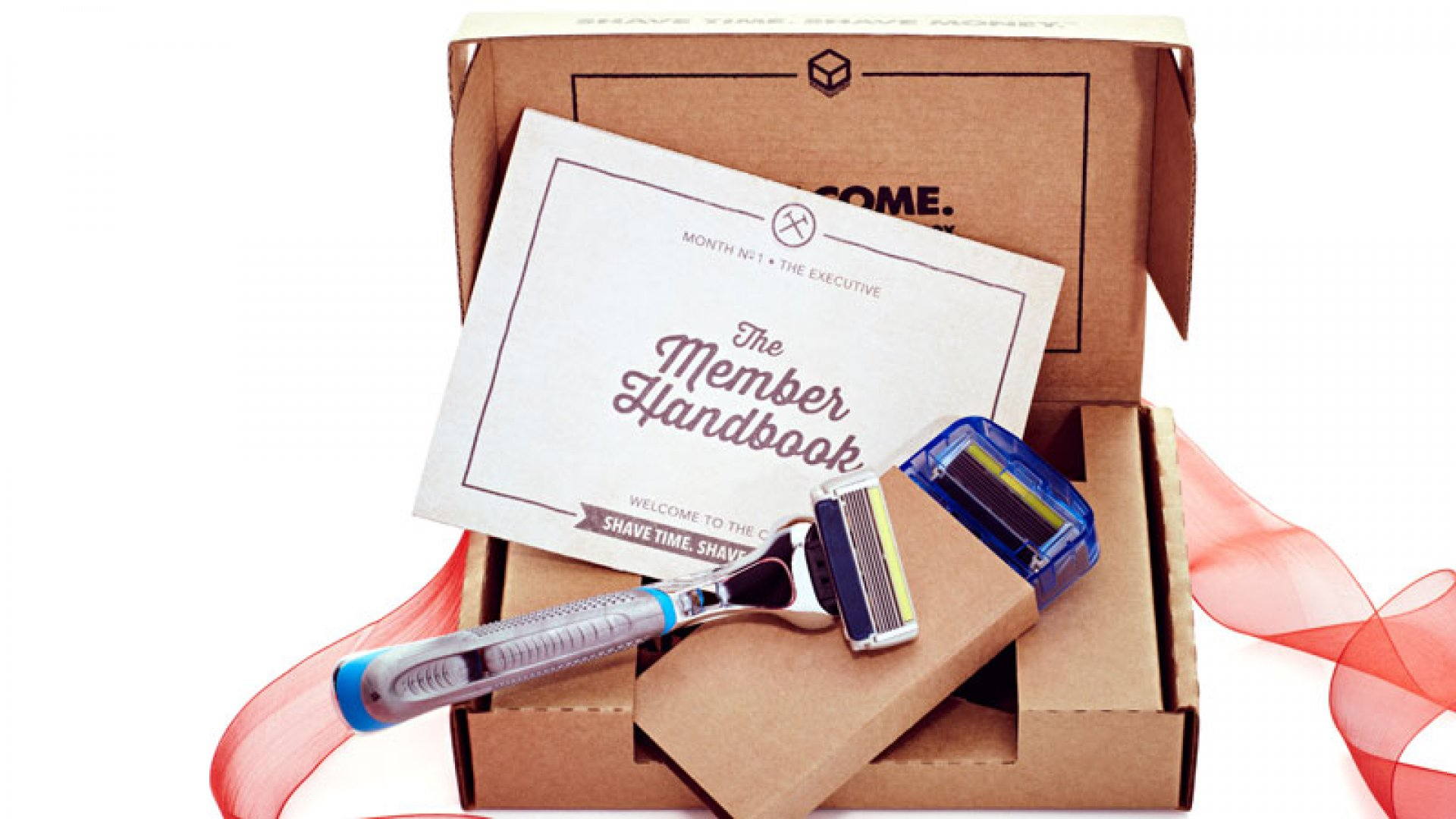 Unilever Agrees to Buy Dollar Shave Club for Reported $1 Billion
