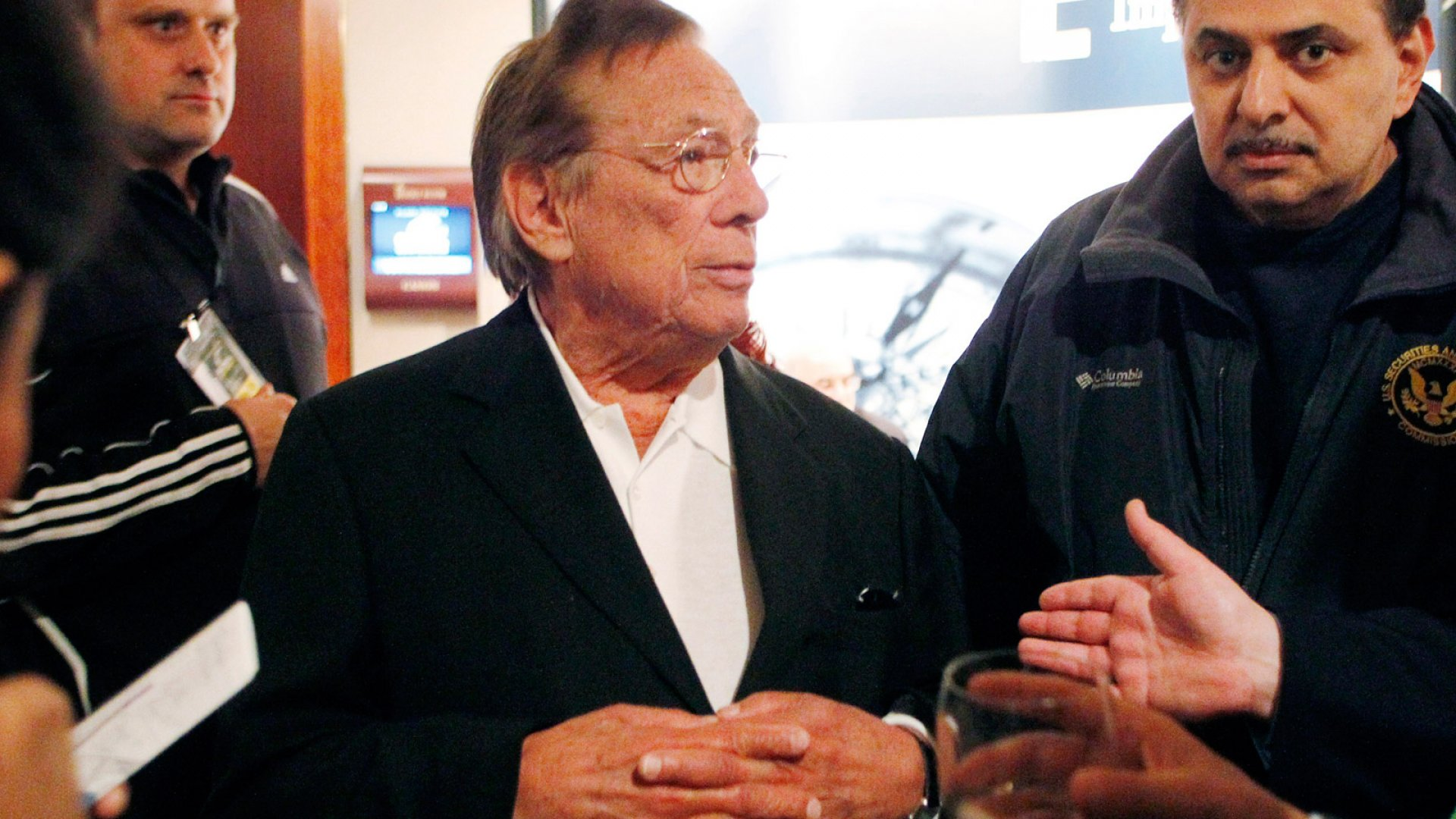 3 Things You Can Learn from the Donald Sterling Fiasco