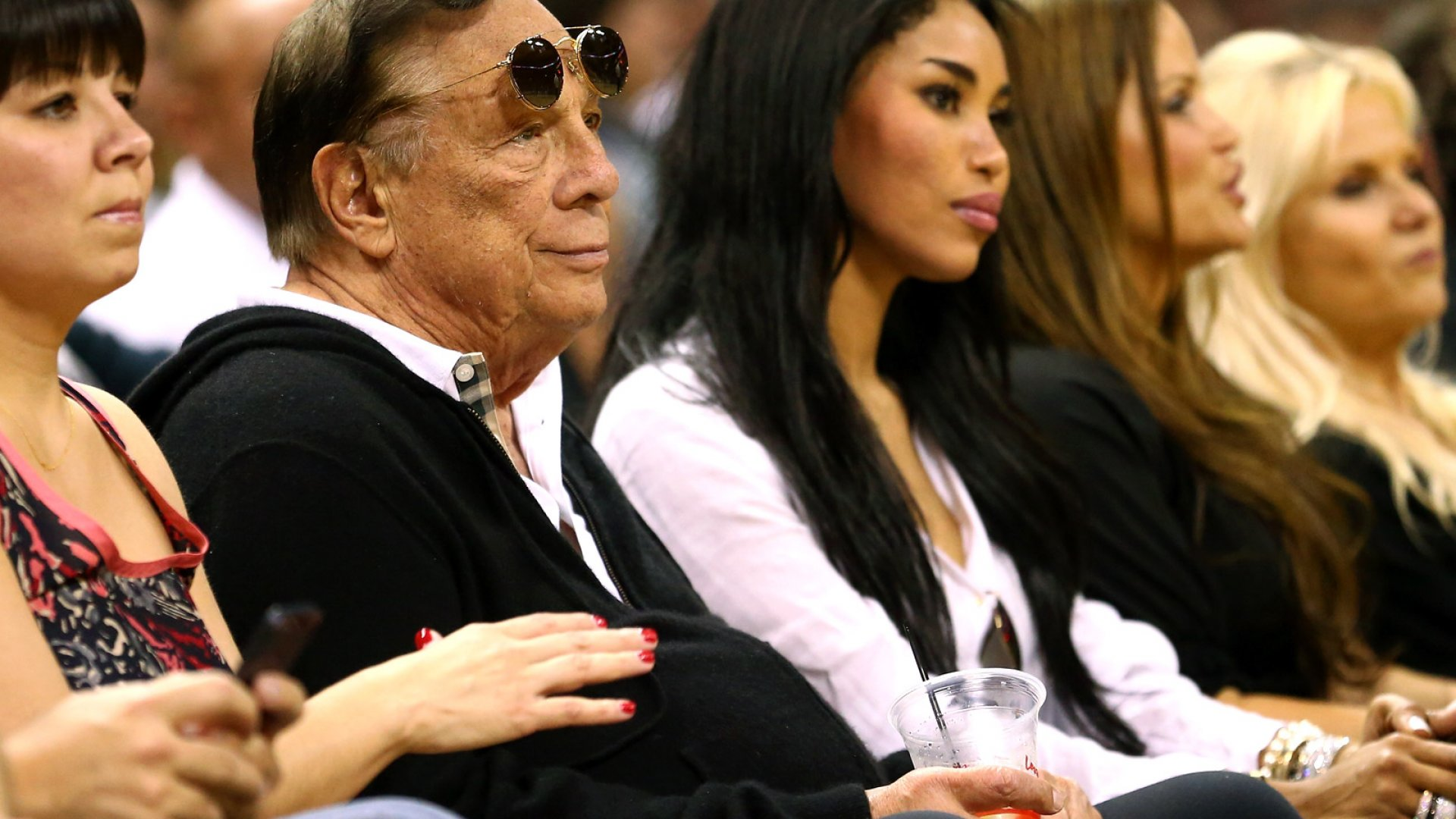 NBA Sterling Drama: The Perils of Avoiding Conflict Within Your Team