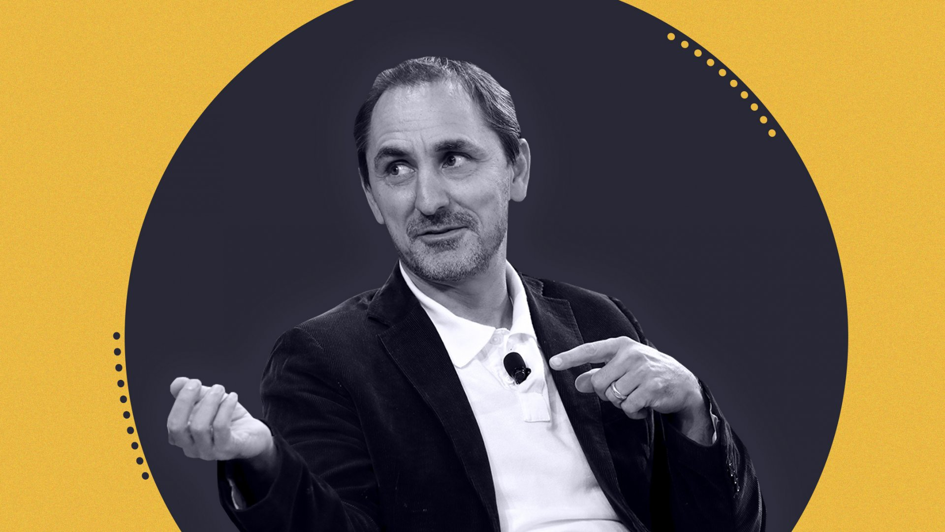 Watch: David Droga on Advertising During a Pandemic