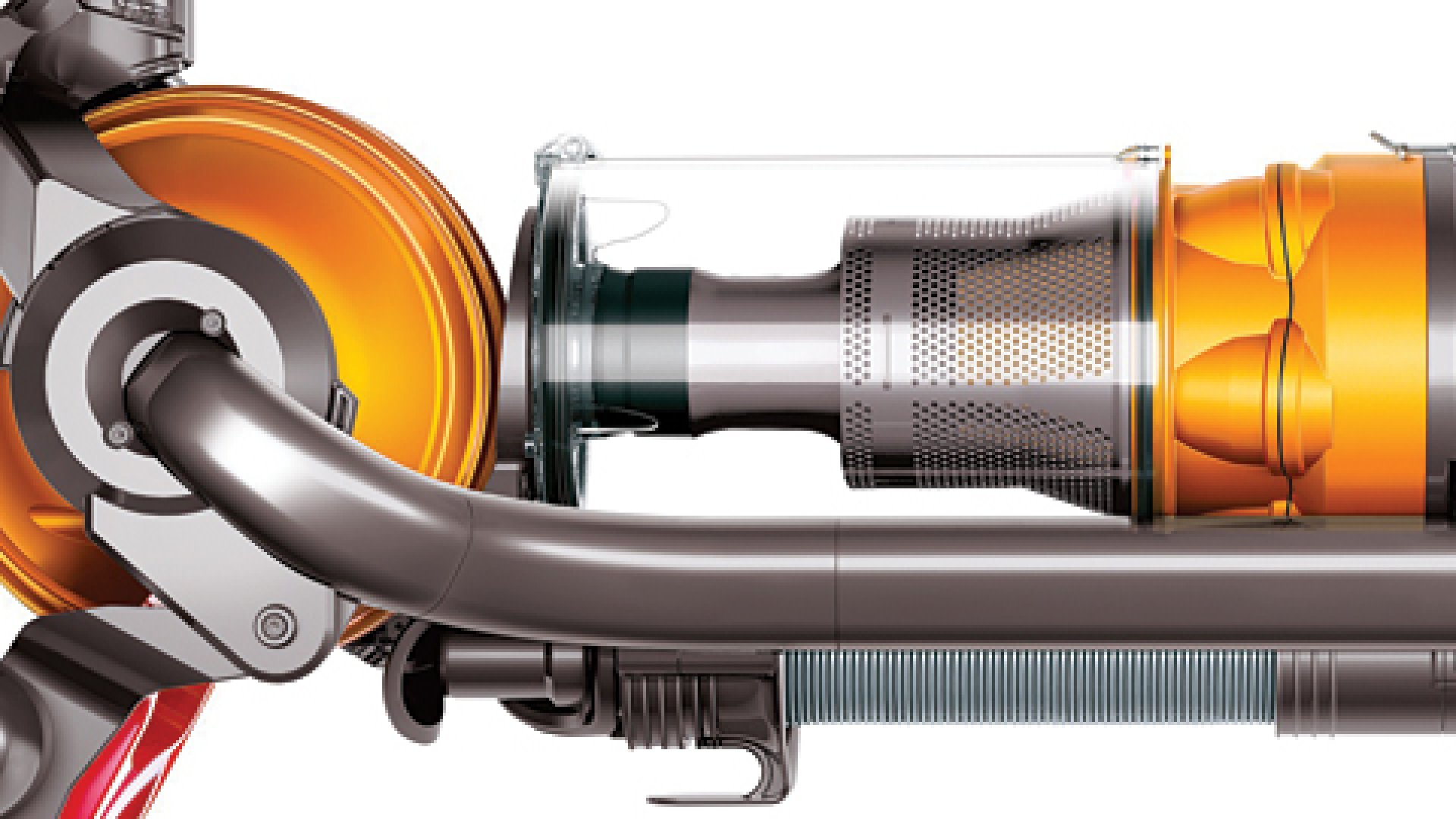 How I Did It: James Dyson