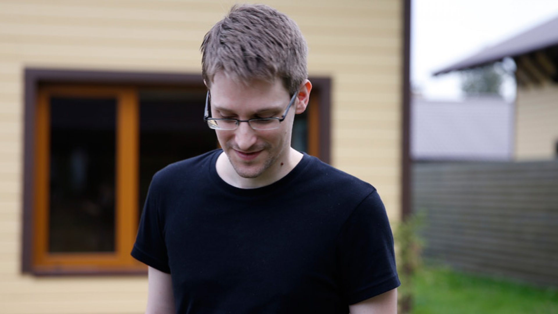 'Citizenfour': Why Edward Snowden Exposed the NSA