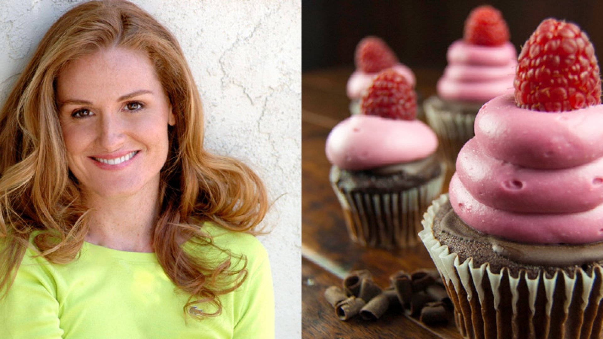 Cupcake Wars: Two Divorces, Two Mortgages, and a Bunch of Damn Good Cupcakes