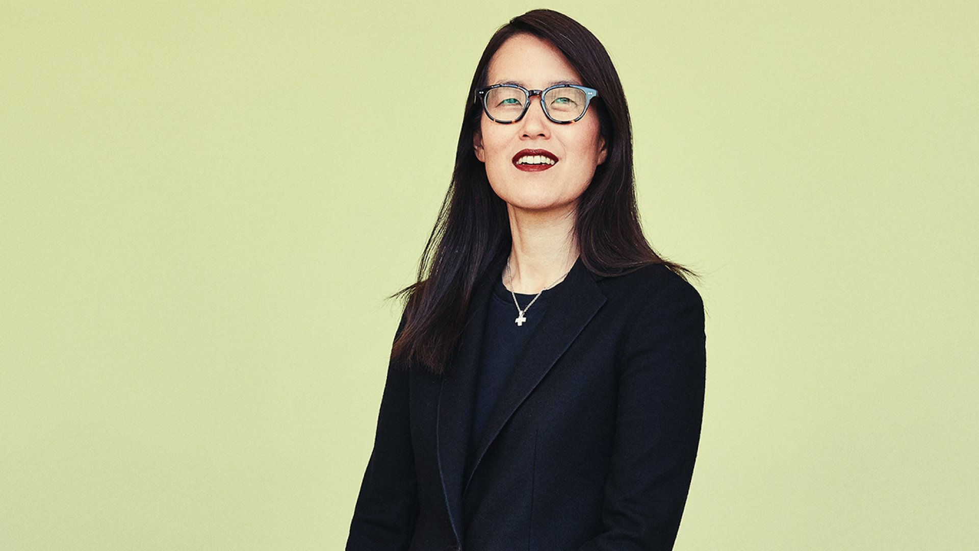 """""""There are still a lot of people who believe that I was wrong to sue,"""" says Ellen Pao, six years after filing her landmark gender discrimination lawsuit against Kleiner Perkins. """"It's been such an uphill battle for so long."""""""