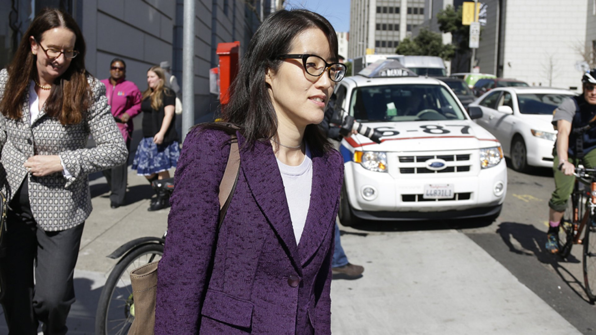 The Limits of the Ellen Pao Silver Lining