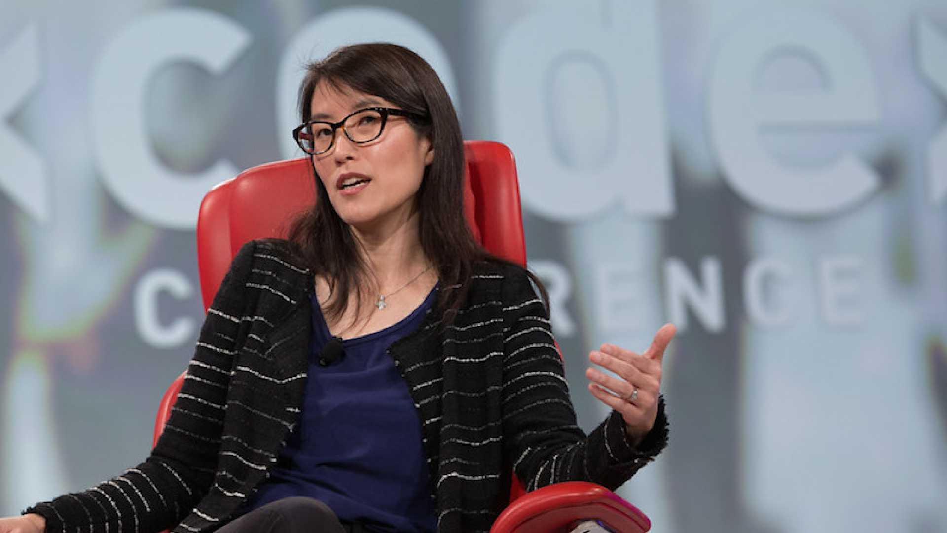 That Was Fast: CEO Ellen Pao Out at Reddit